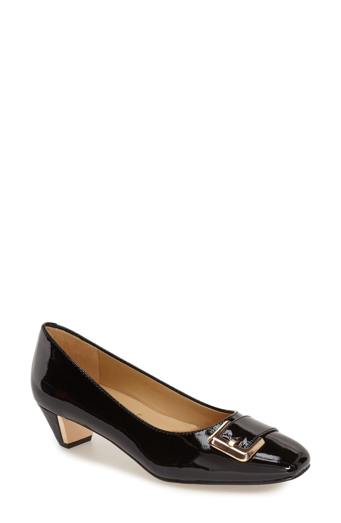 Alternate Image 1 Selected - Trotters 'Fancy' Pump (Women)
