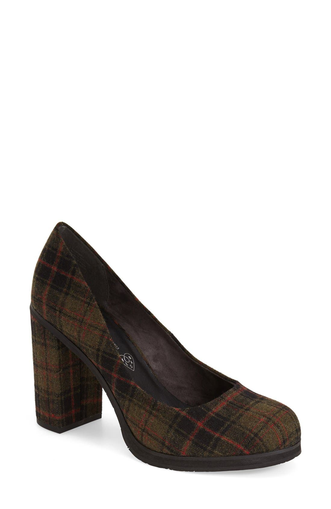 Main Image - BC Footwear 'Turf' Pump (Women)