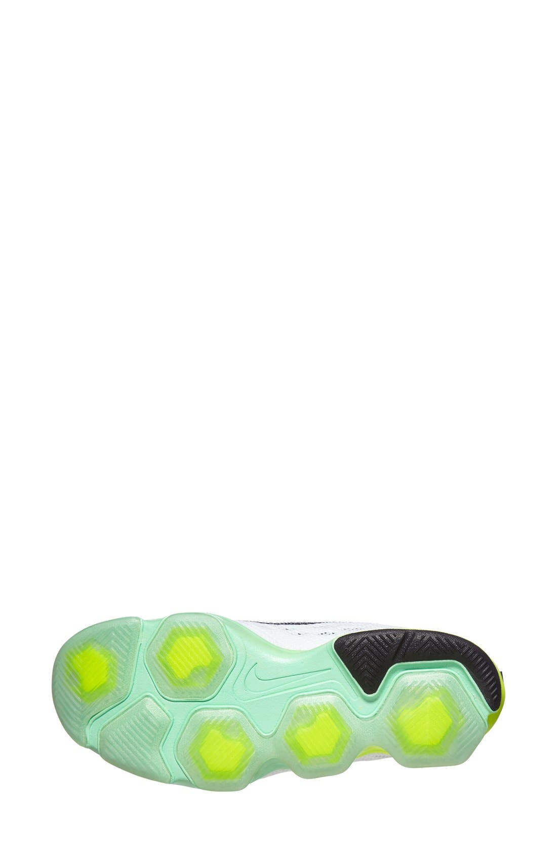 Alternate Image 4  - Nike 'Zoom Fit Agility' Training Shoe (Women)