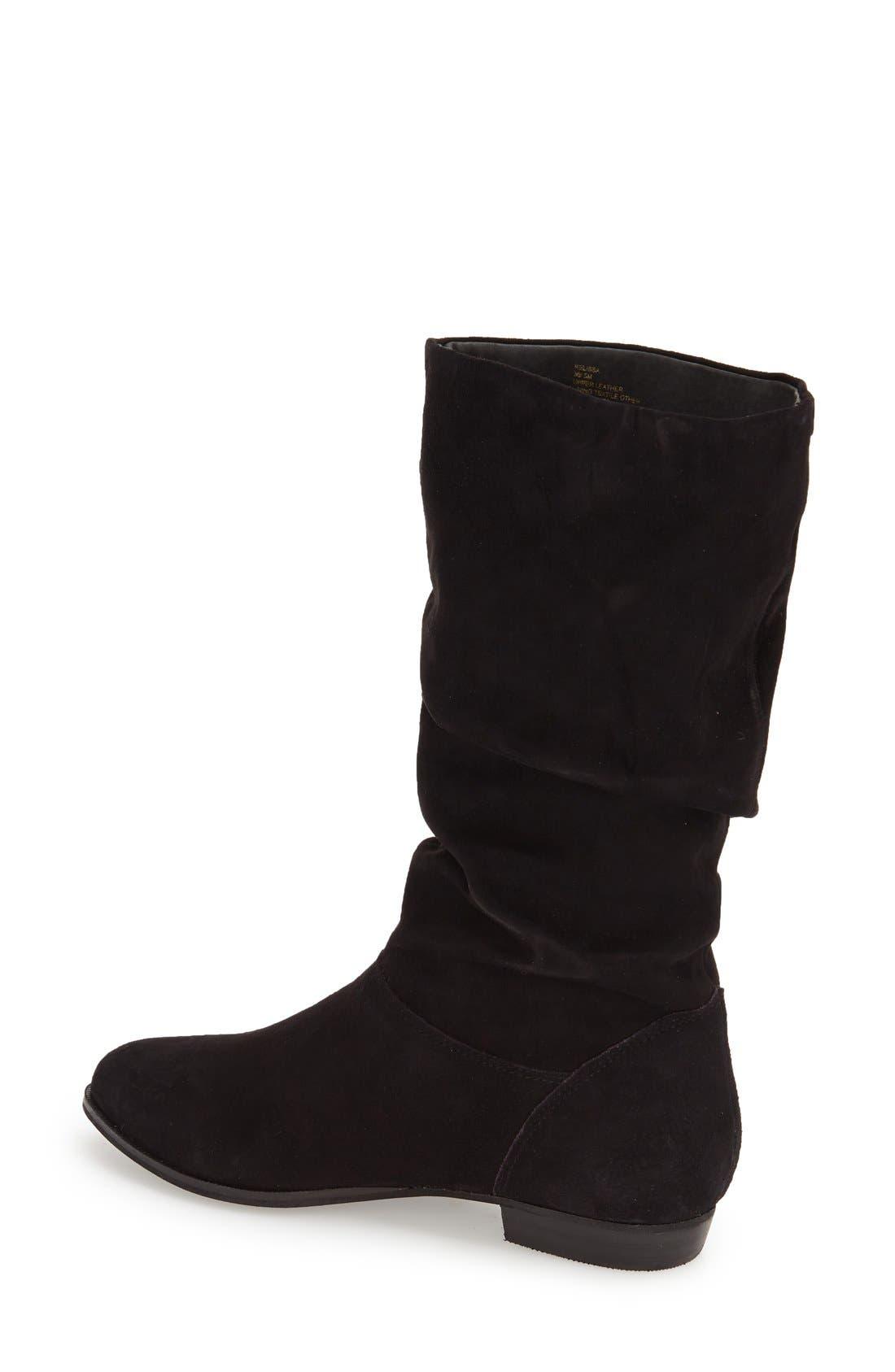 Alternate Image 2  - Dune London'Relissa' Scrunch Boot(Women)