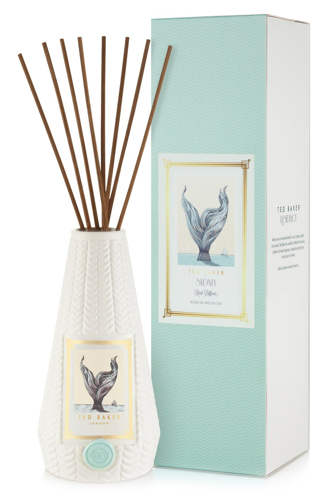 Alternate Image 1 Selected - Ted Baker London 'City' Diffuser