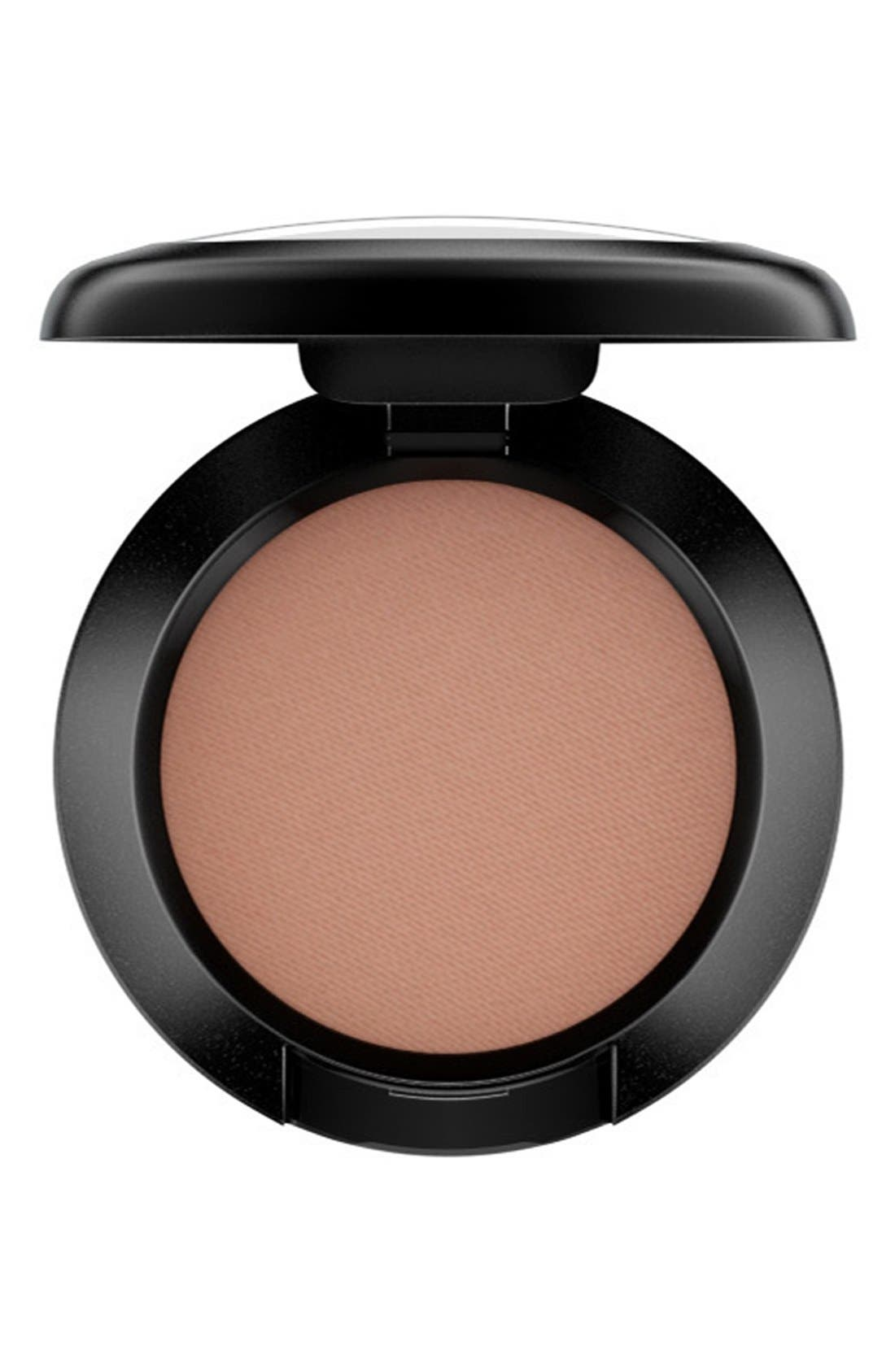 MAC Beige/Brown Eyeshadow