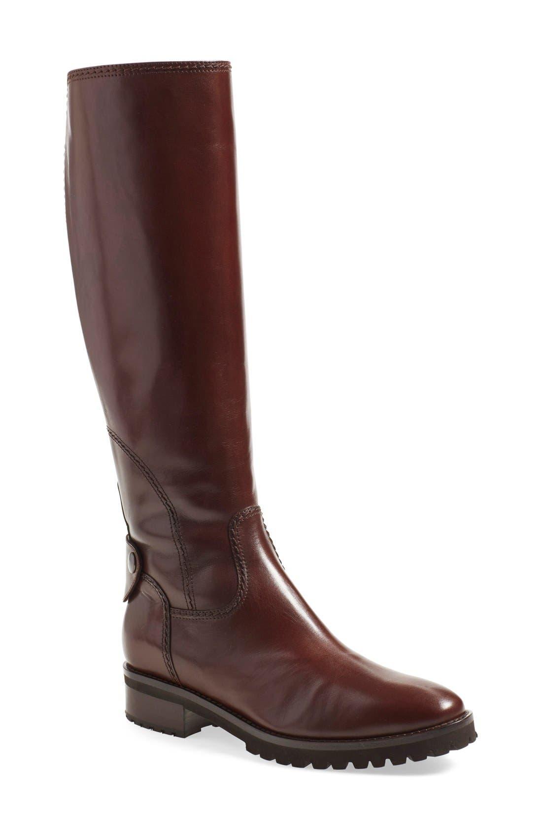 Alternate Image 1 Selected - AnyiLu 'Amber' Tall Boot (Women)