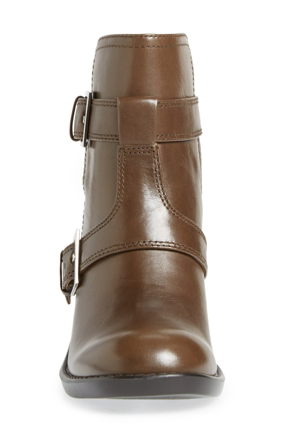 Alternate Image 3  - Nine West 'Lorena' Buckle Mid Boot (Women)