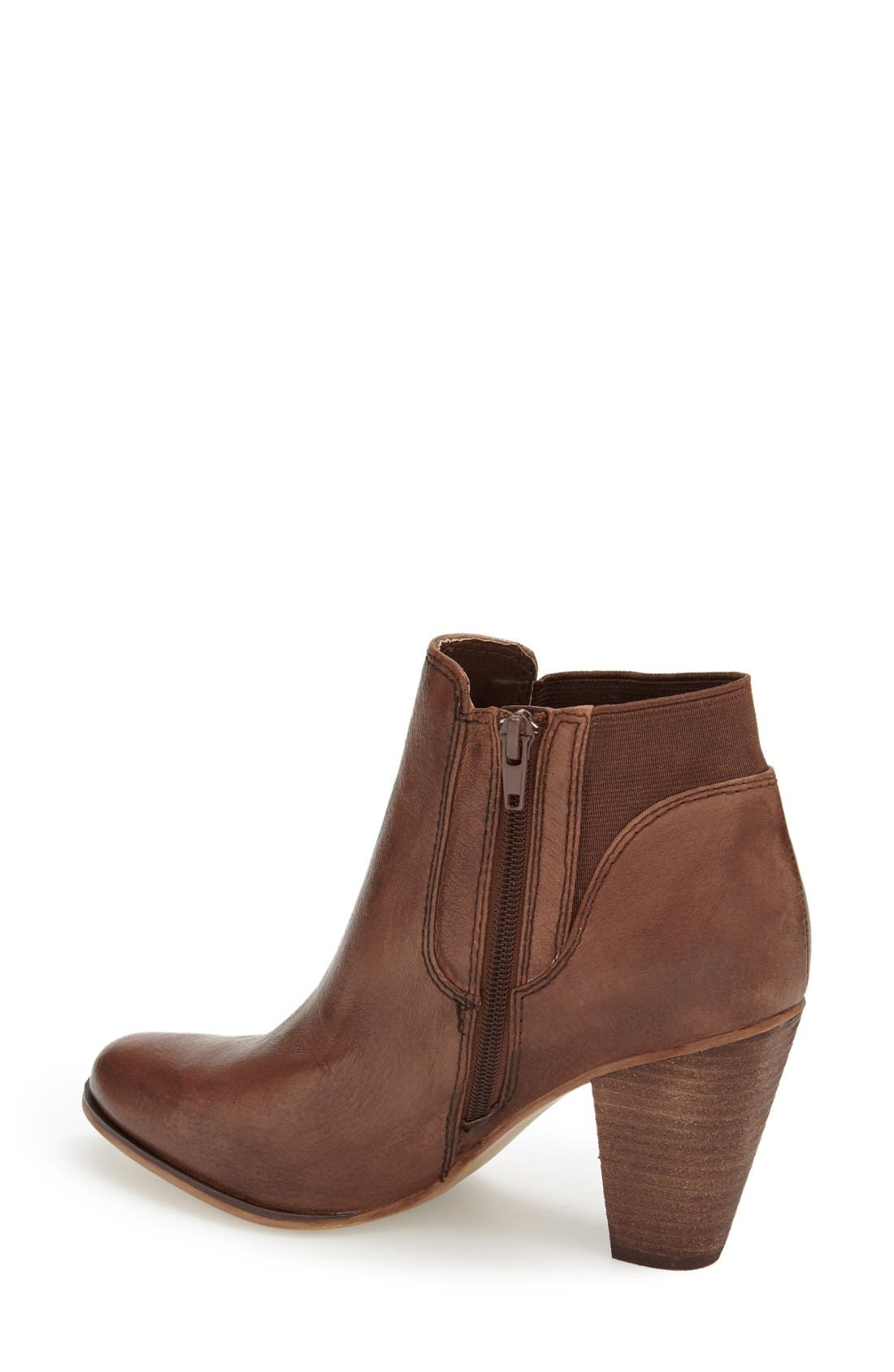 Alternate Image 2  - Steven by Steve Madden 'Roami' Ankle Bootie (Women)