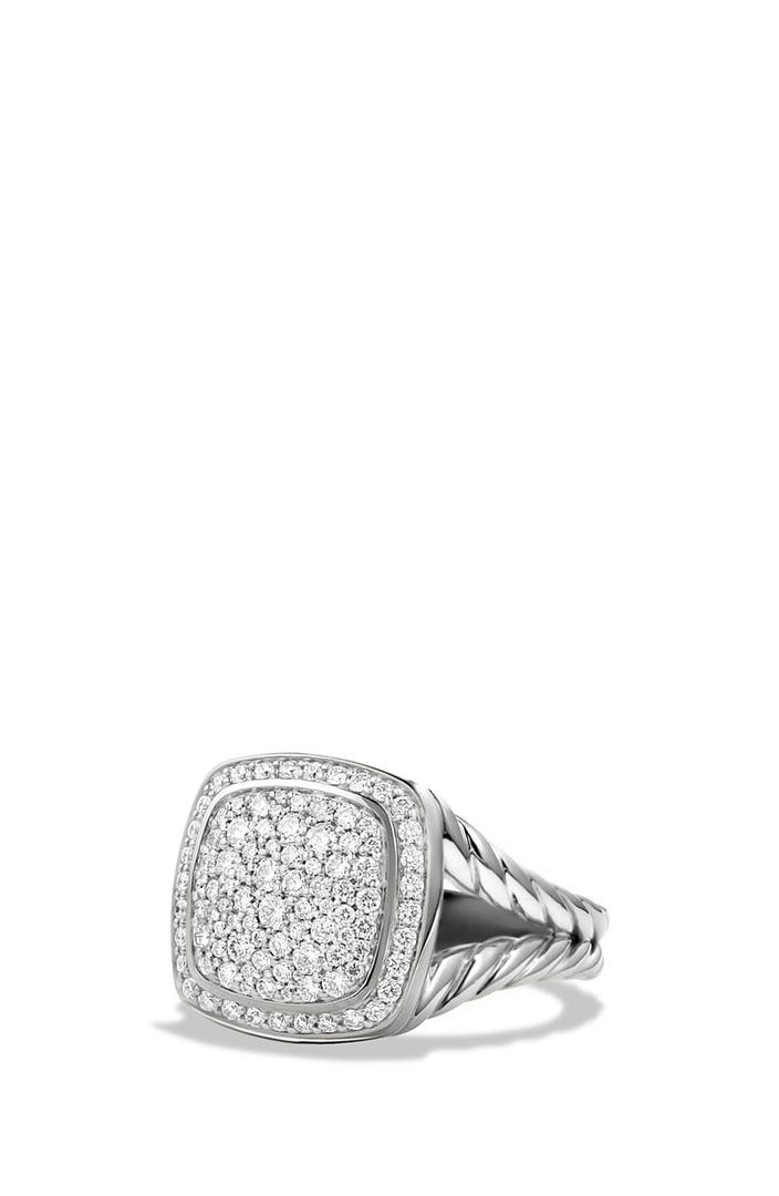 david yurman earrings nordstrom david yurman albion ring with diamonds nordstrom 8639