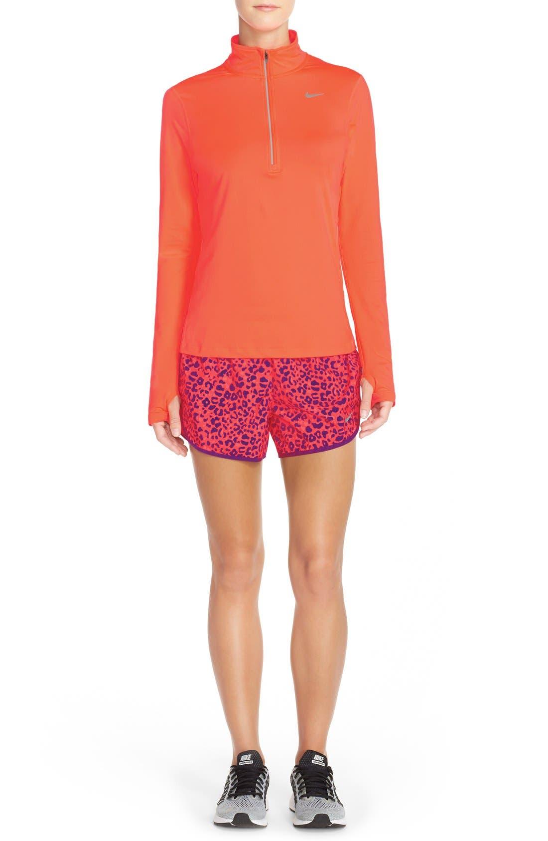 Alternate Image 3  - Nike 'Tempo Modern Lotus' Shorts