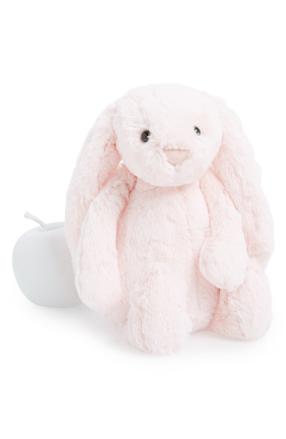 'Begin Bunny' Chime,                         Main,                         color, Pink