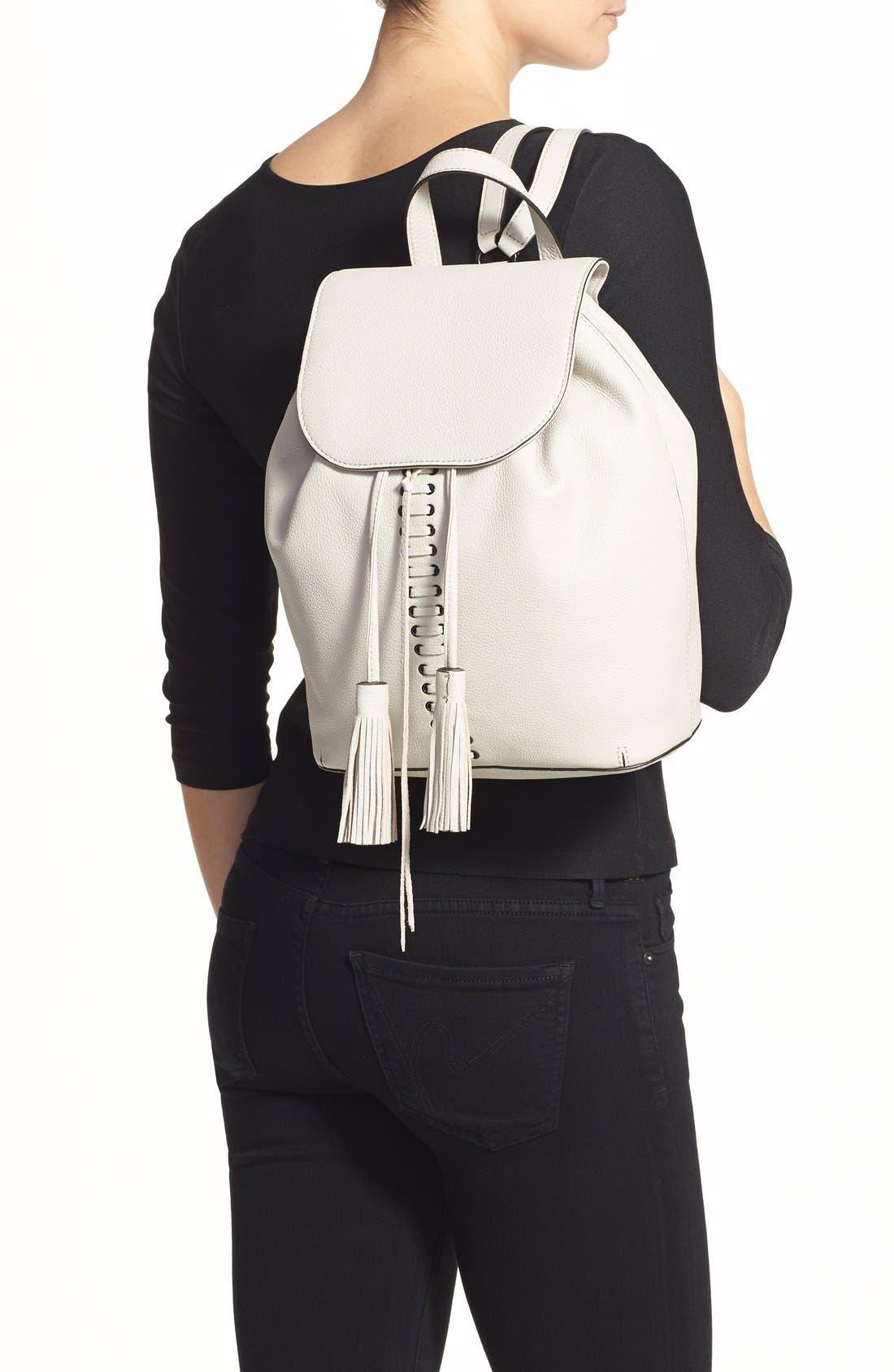 Alternate Image 2  - Rebecca Minkoff 'Moto' Backpack