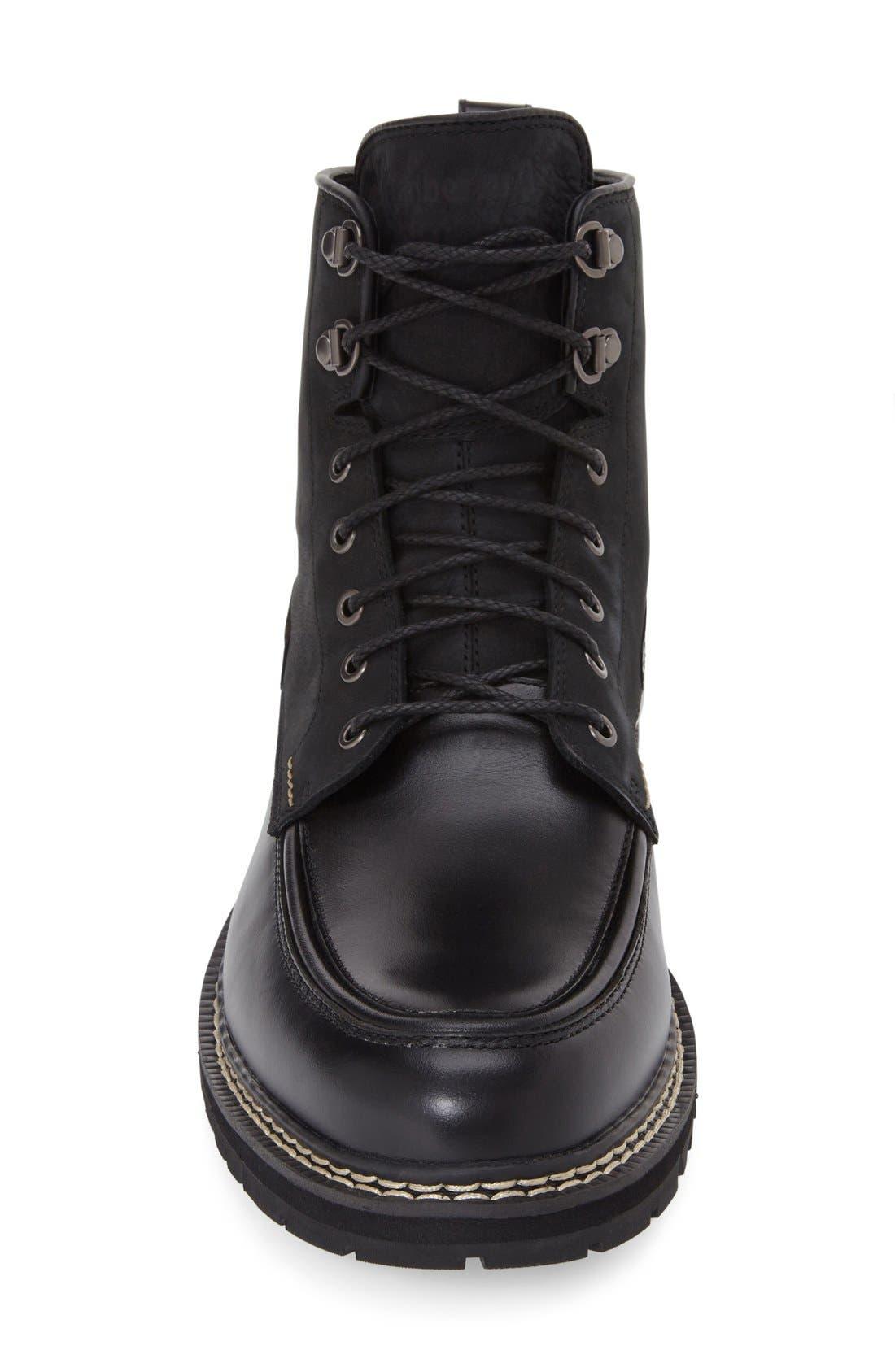 Alternate Image 3  - Timberland 'BrittonHill' Waterproof Boot (Men)