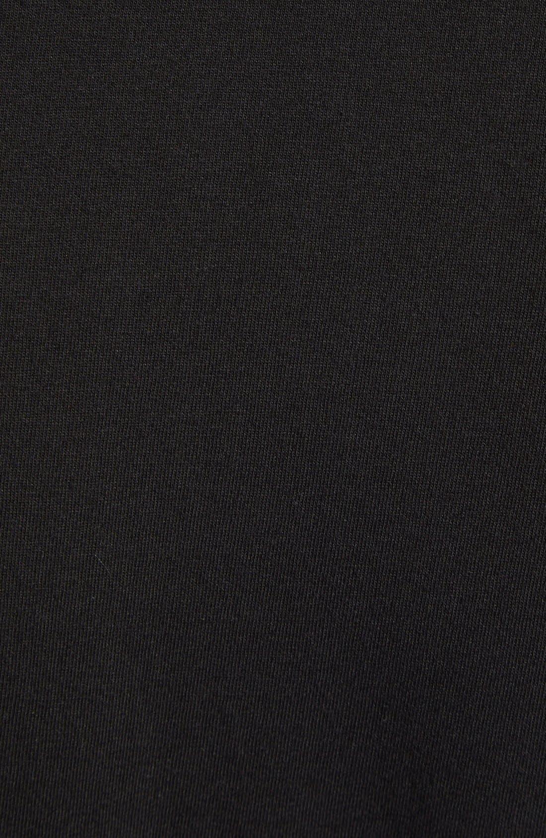 Alternate Image 4  - Calvin Klein 2-Pack Cotton T-Shirt