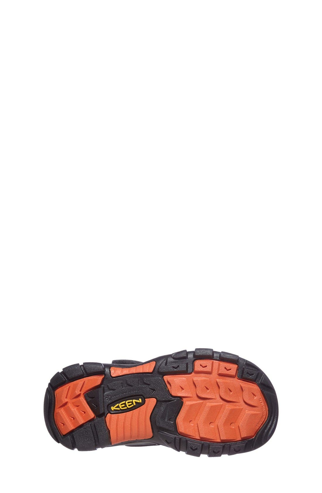'Kootenay' Waterproof Boot,                             Alternate thumbnail 4, color,                             Magnet/ Koi