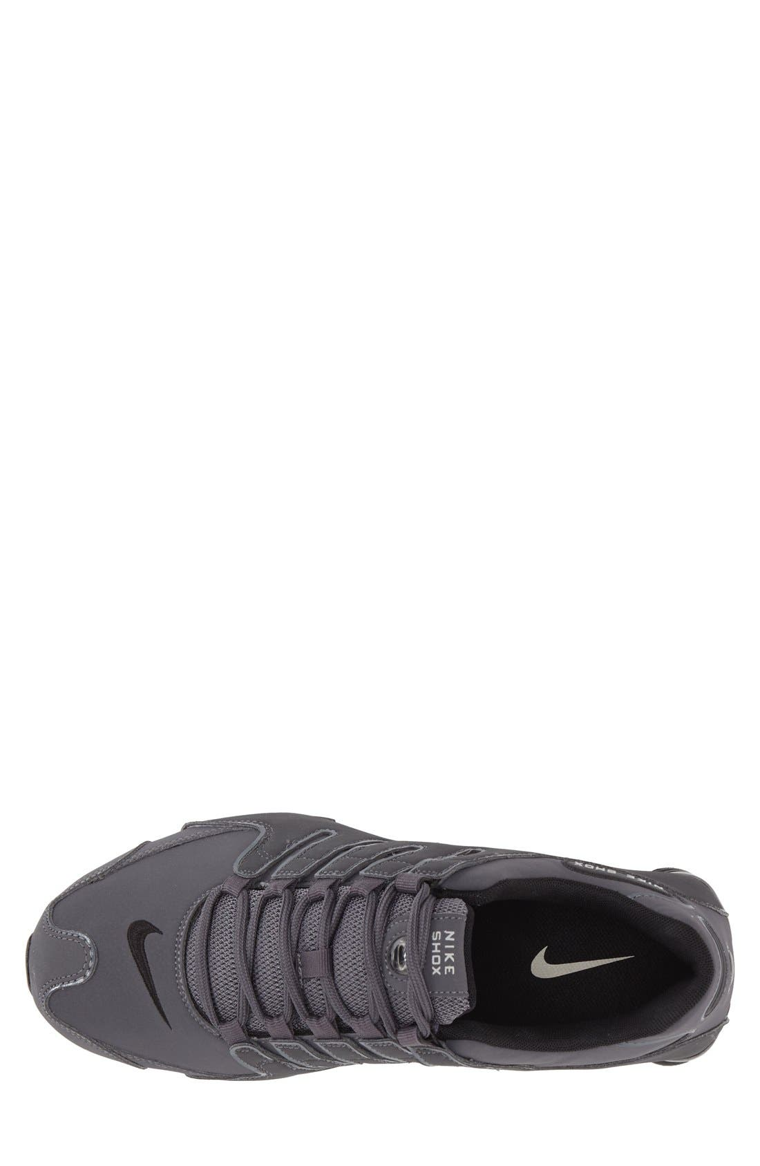 Alternate Image 3  - Nike 'Shox NZ' Running Shoe (Men)