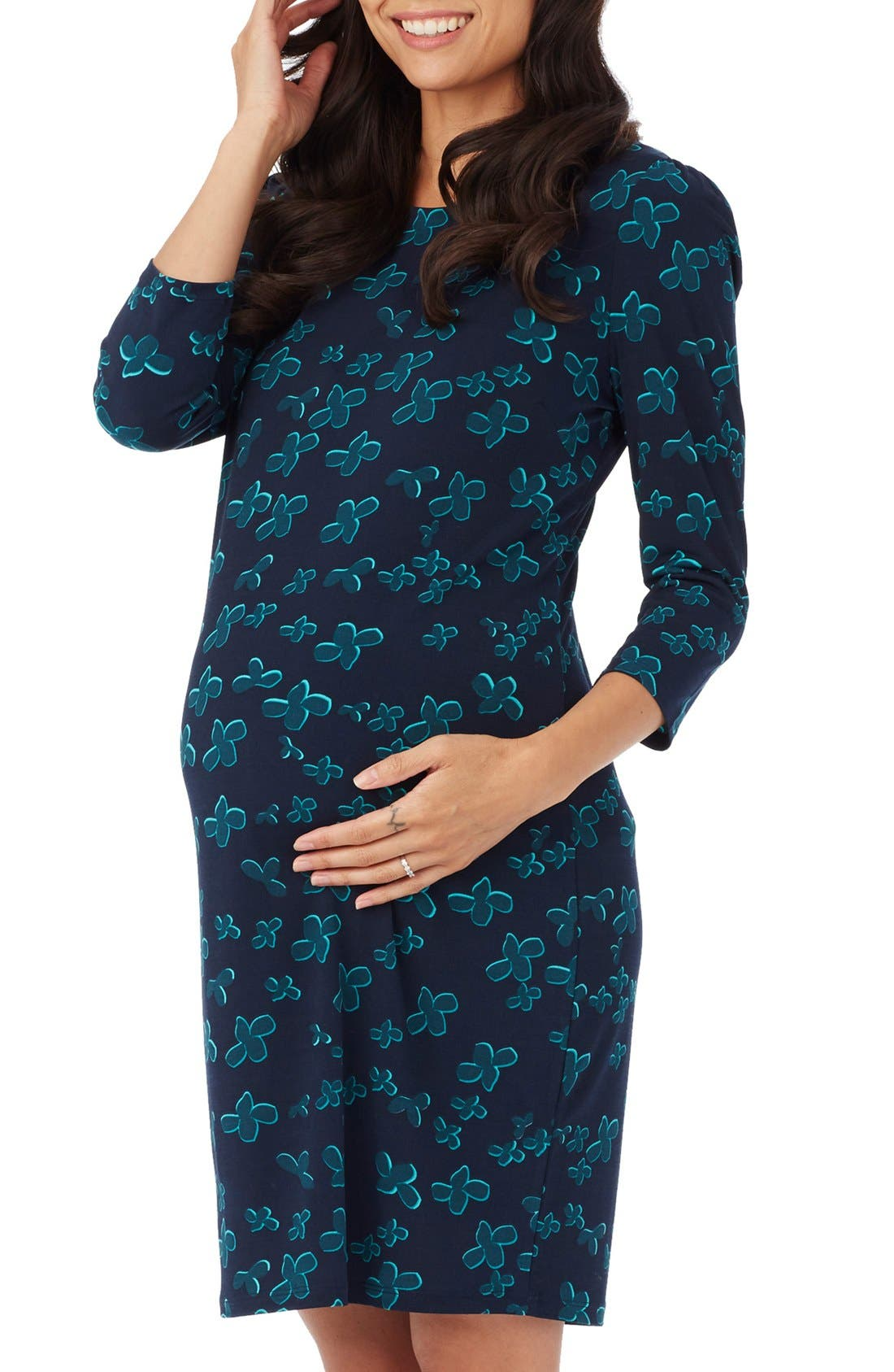 Main Image - Rosie Pope 'Audra' Maternity Dress