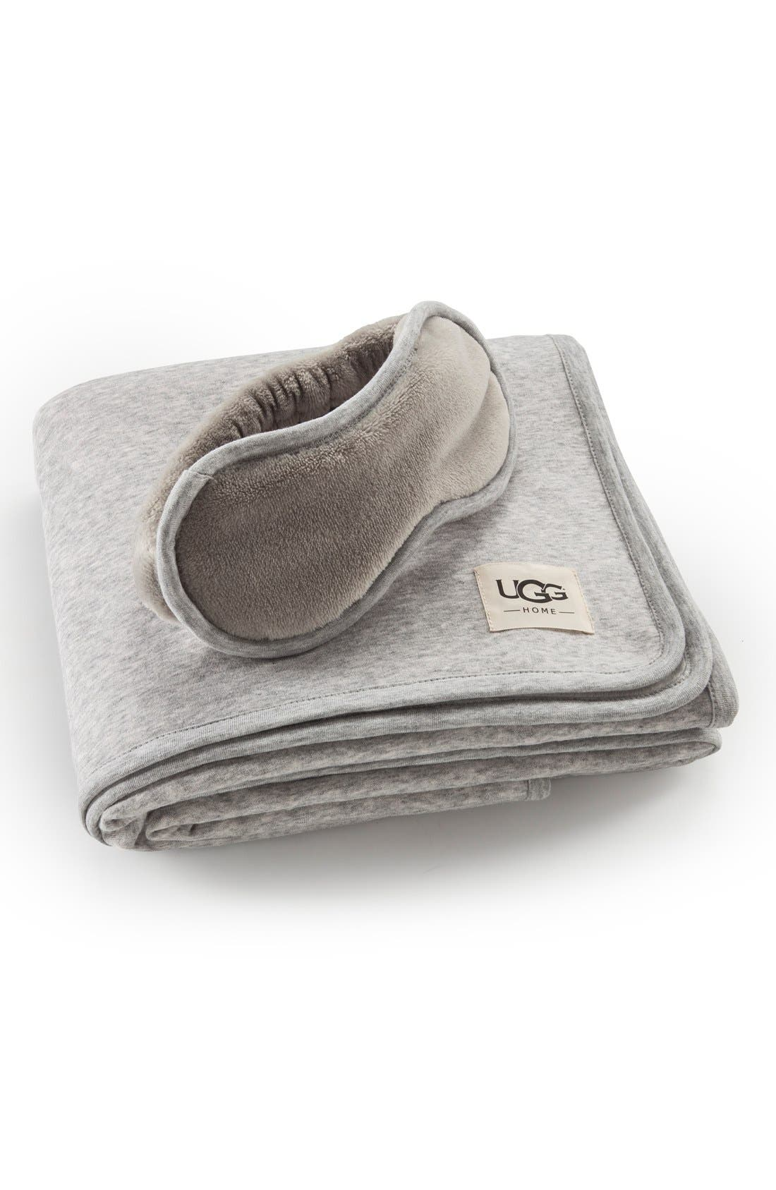 UGG® Australia Travel Set