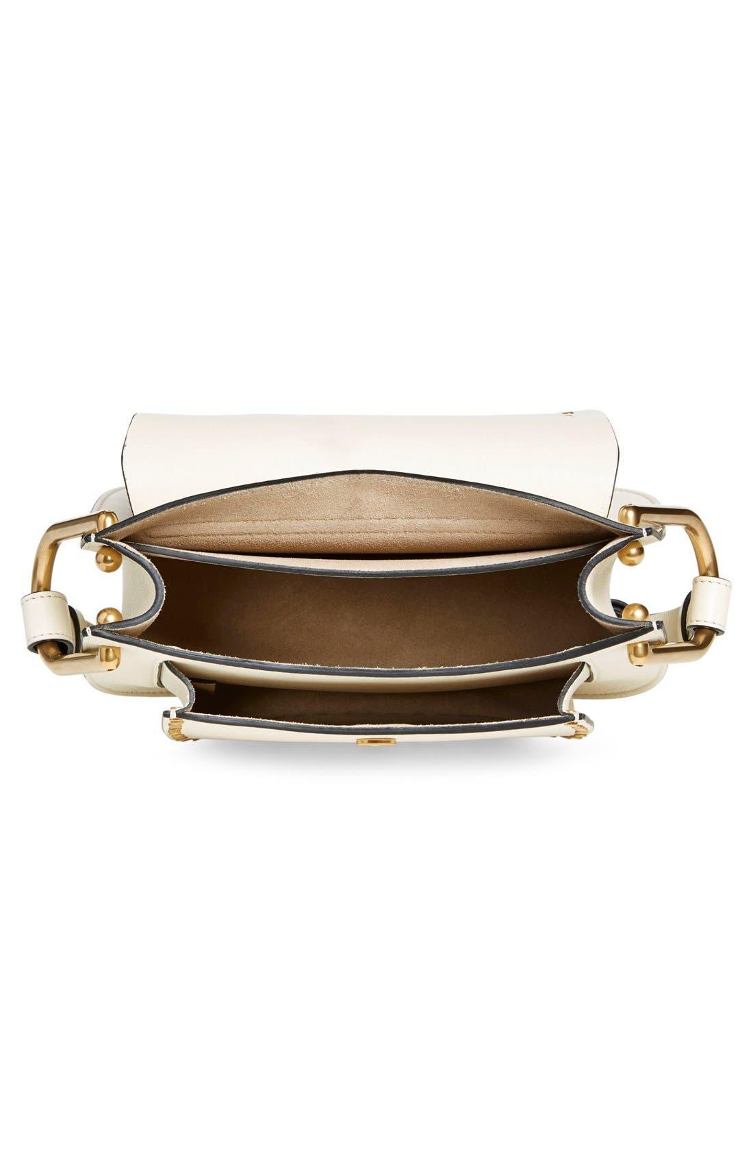 Alternate Image 3  - Chloé 'Small Hudson' Studded Shoulder Bag