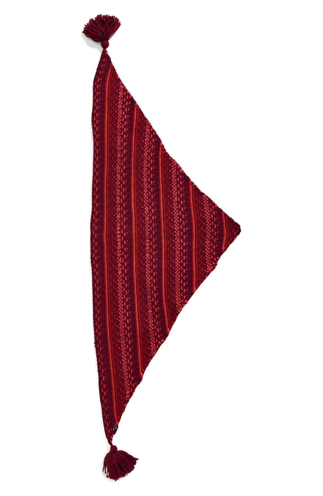 Alternate Image 2  - Echo Triangle Scarf