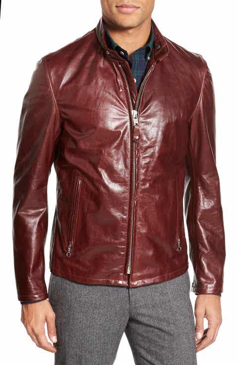 Men's Red Coats & Men's Red Jackets | Nordstrom