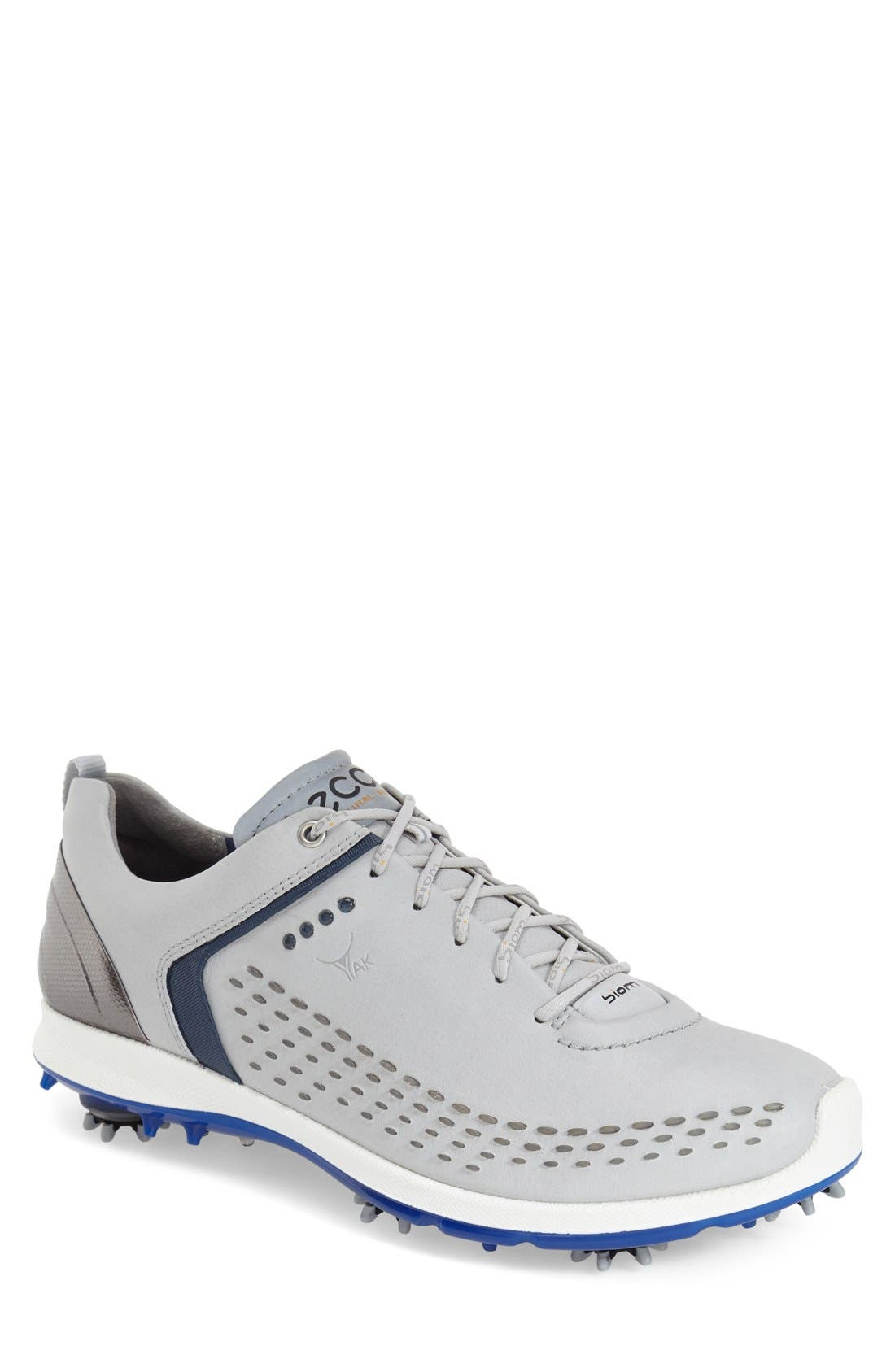 ECCO BIOM Hydromax Waterproof Golf Shoe (Men)