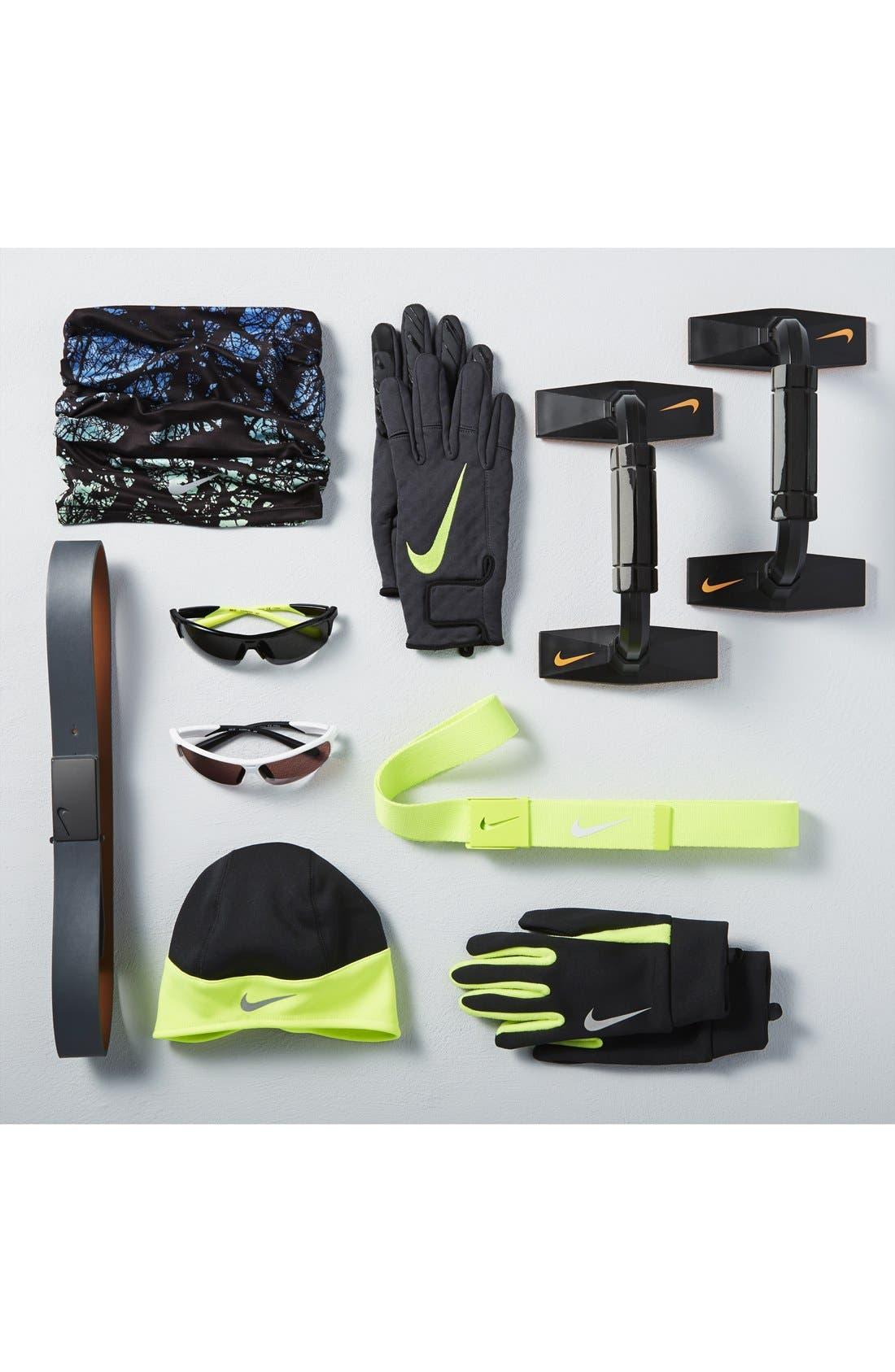Alternate Image 3  - Nike 'Run X2' 72mm Sunglasses