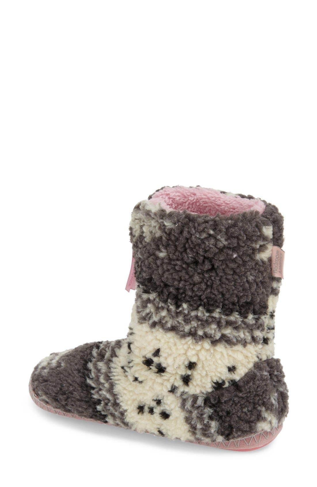 Alternate Image 2  - Bedroom Athletics 'Jessica' Slipper Boot (Women)