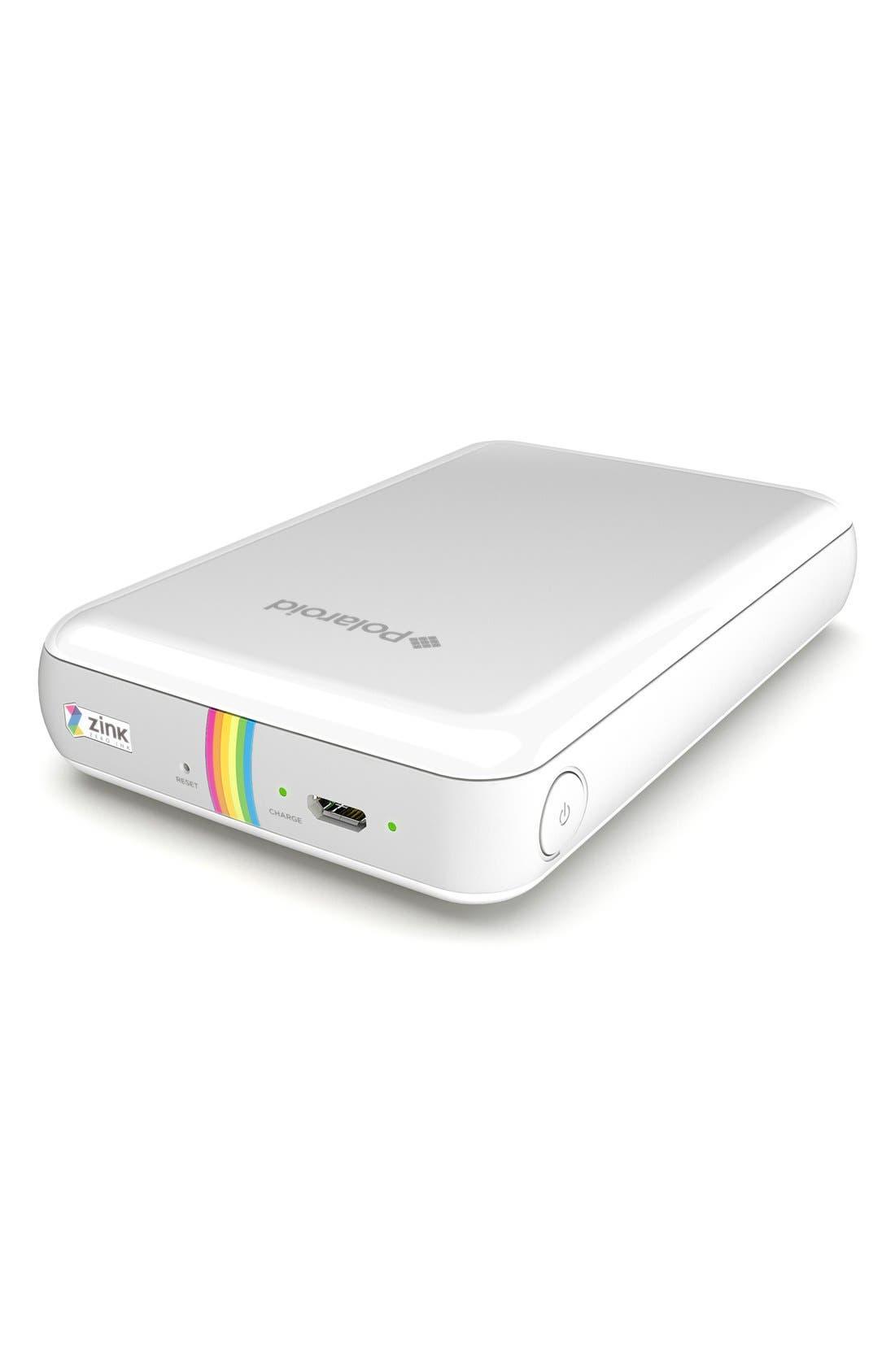Alternate Image 2  - Polaroid 'Zip' Mobile Instant Photo Printer