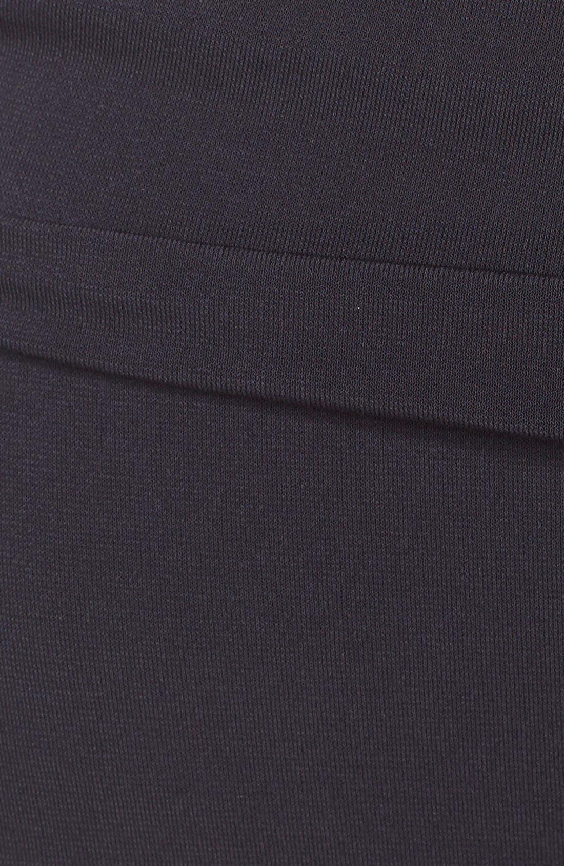 Alternate Image 5  - Magicsuit® Ruched Bikini Bottoms