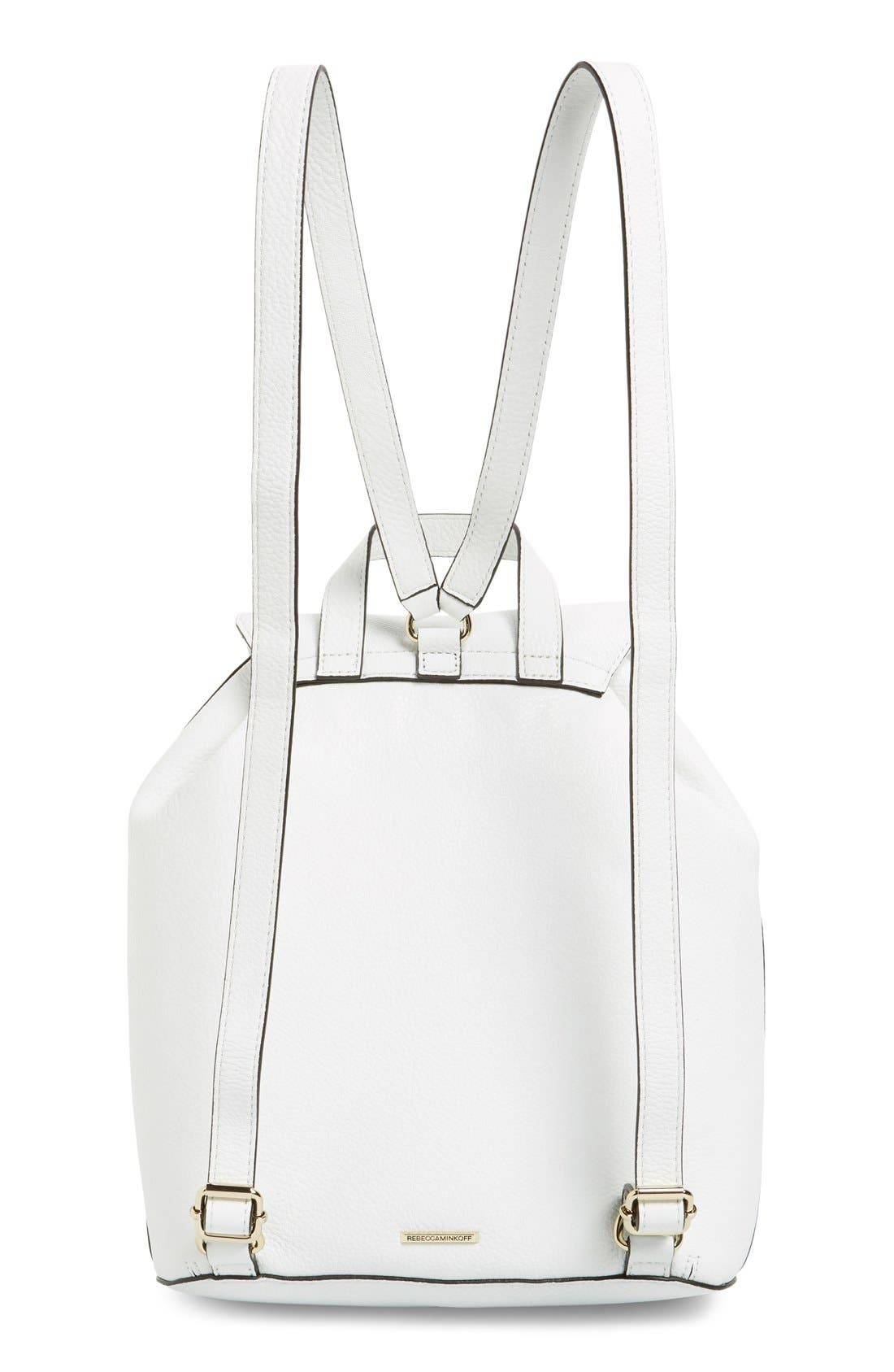 Alternate Image 3  - Rebecca Minkoff 'Moto' Backpack