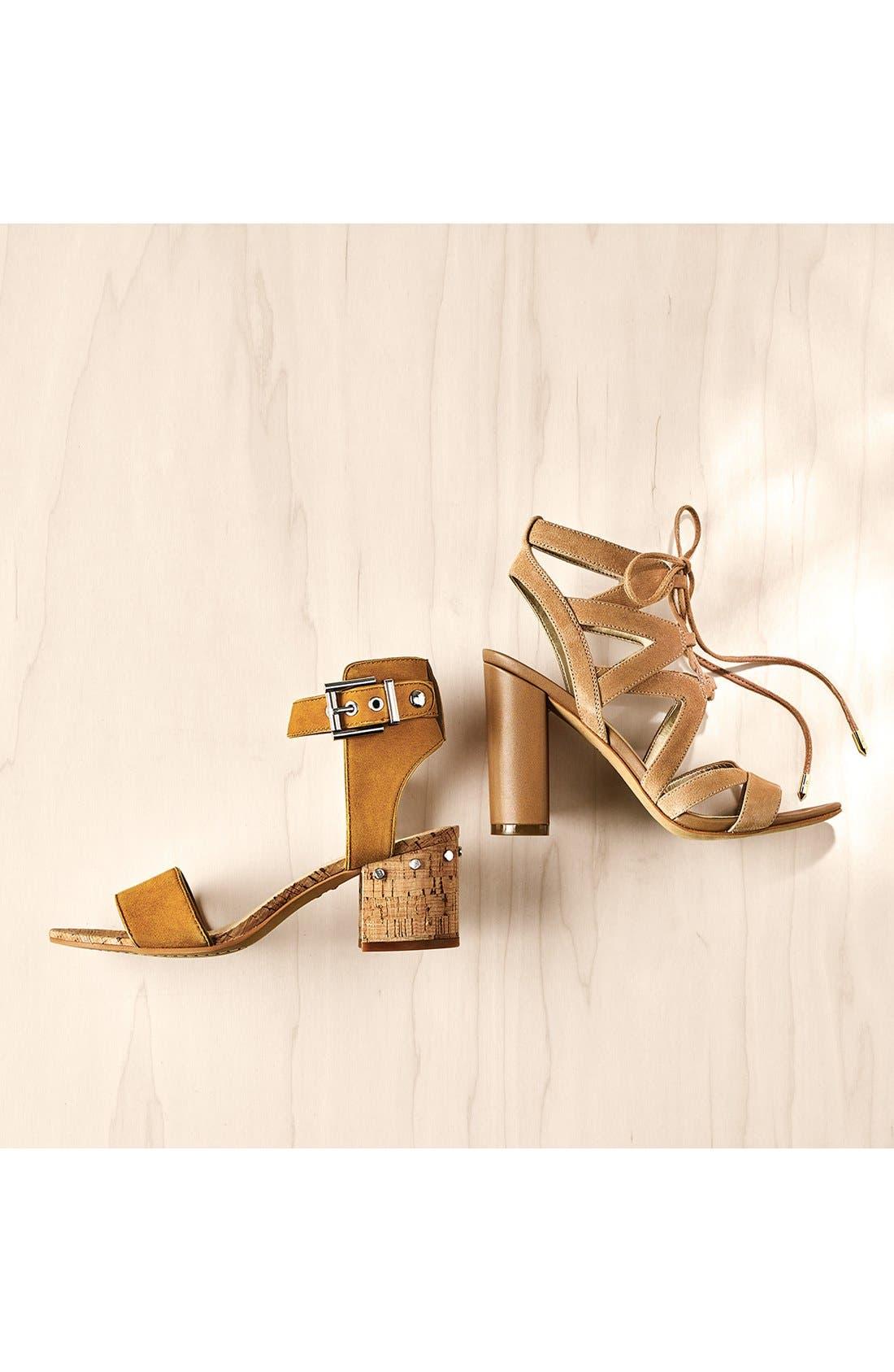 Alternate Image 7  - Vince Camuto 'Baeden' Sandal (Women)