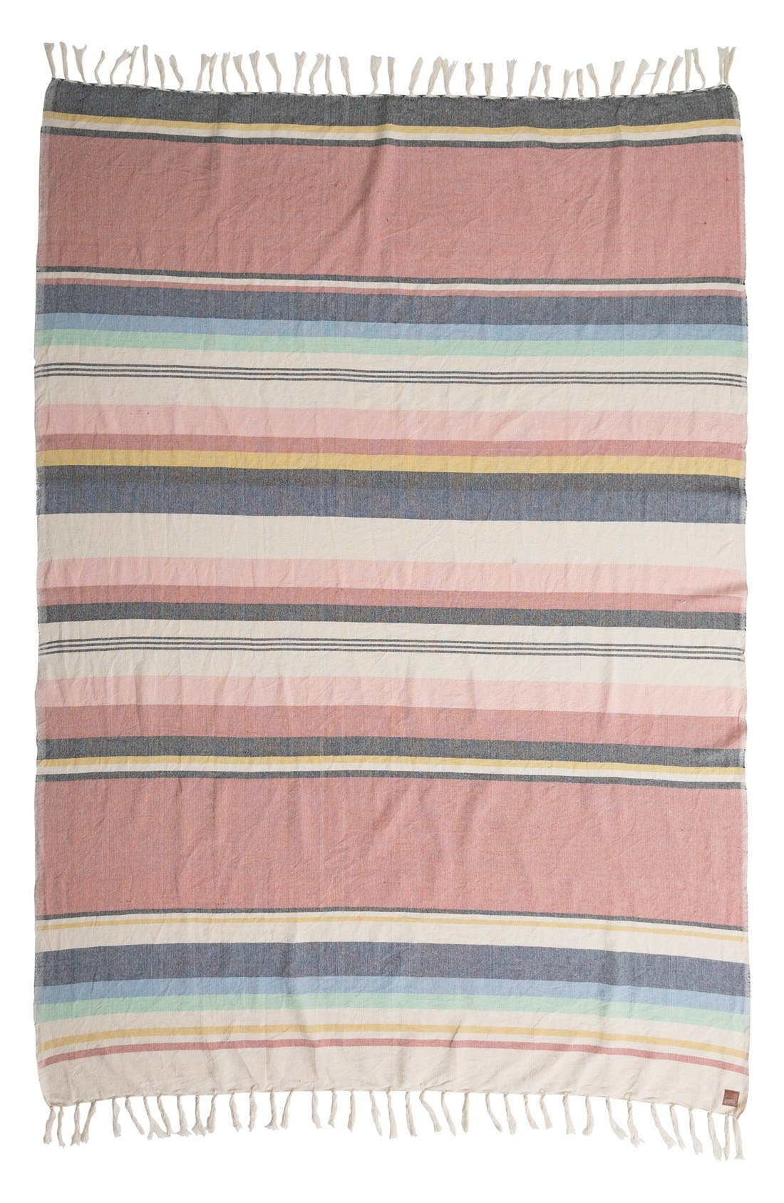 Main Image - Billabong 'Forever with Me' Beach Blanket