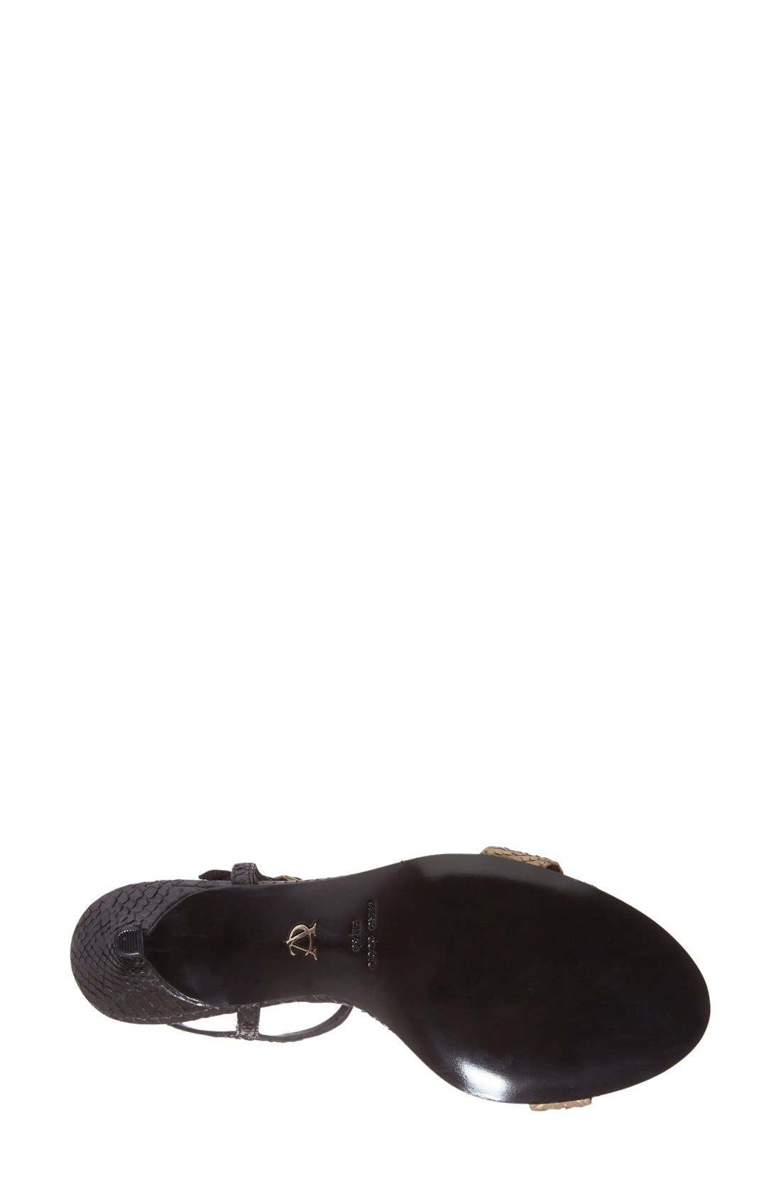 Alternate Image 4  - VC Signature 'Alcine' Sandal