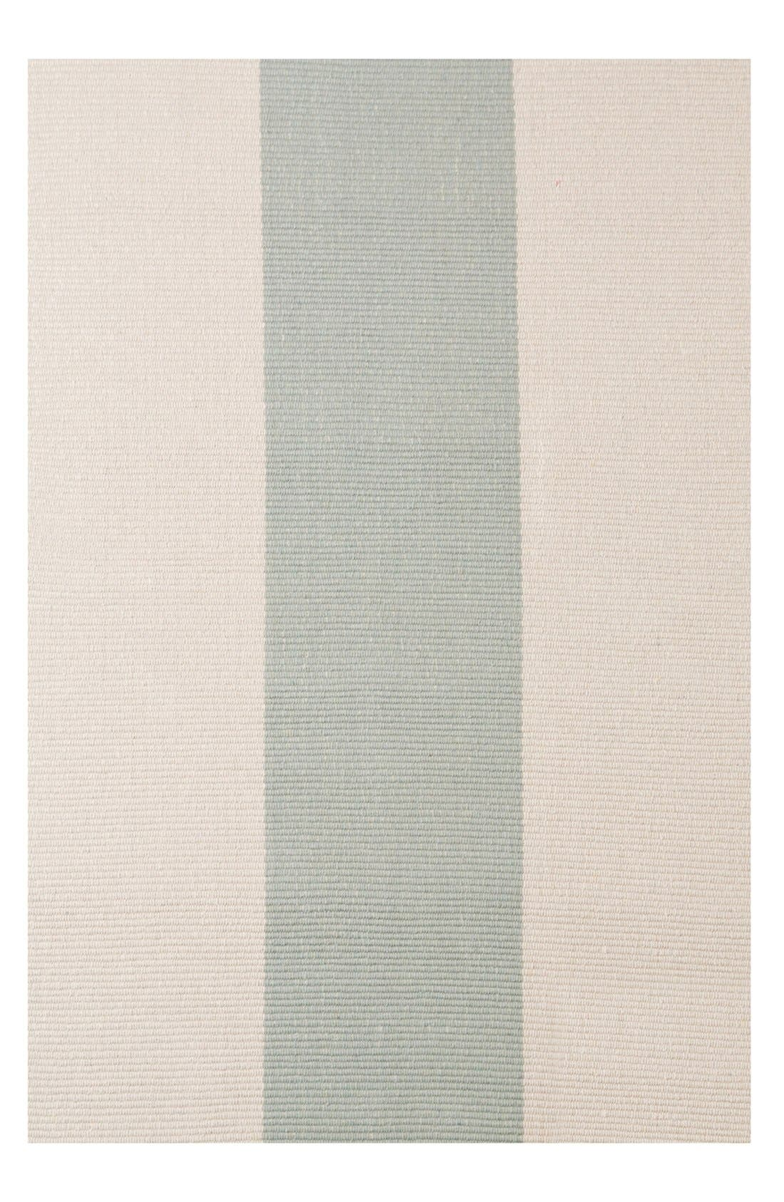 Dash & Albert 'Yacht' Stripe Rug