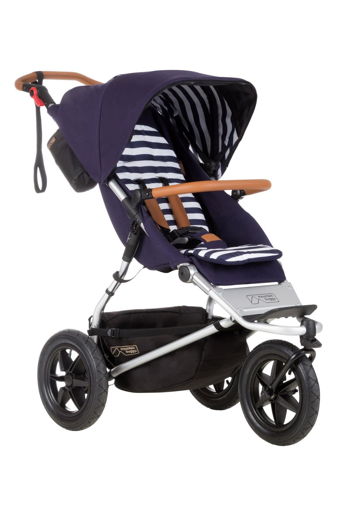 mountain buggy Urban Jungle - The Luxury Collection Stroller