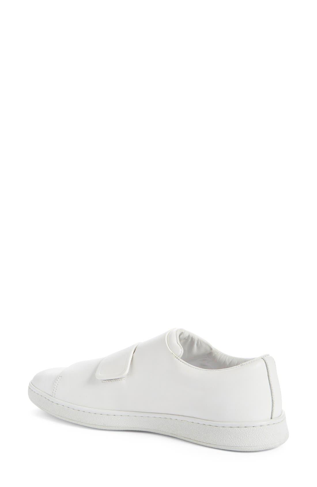 Alternate Image 2  - Acne Studios Triple Strap Sneaker (Women)