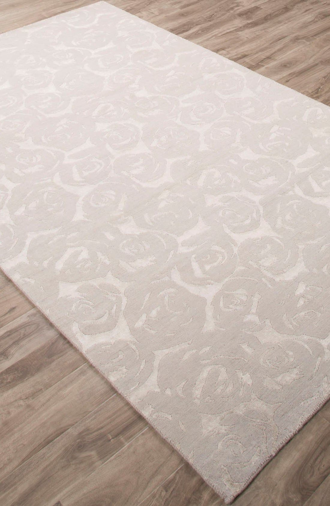 Alternate Image 3  - kate spade new york 'noho' premium wool blend rug