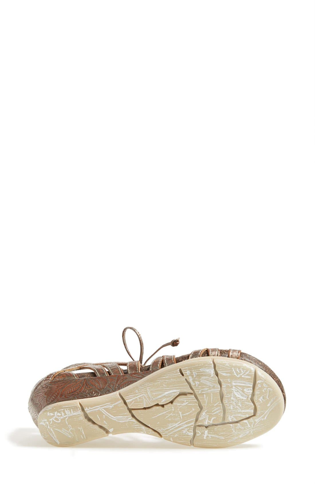 Alternate Image 4  - OTBT 'Nomadic' Sandal (Women)