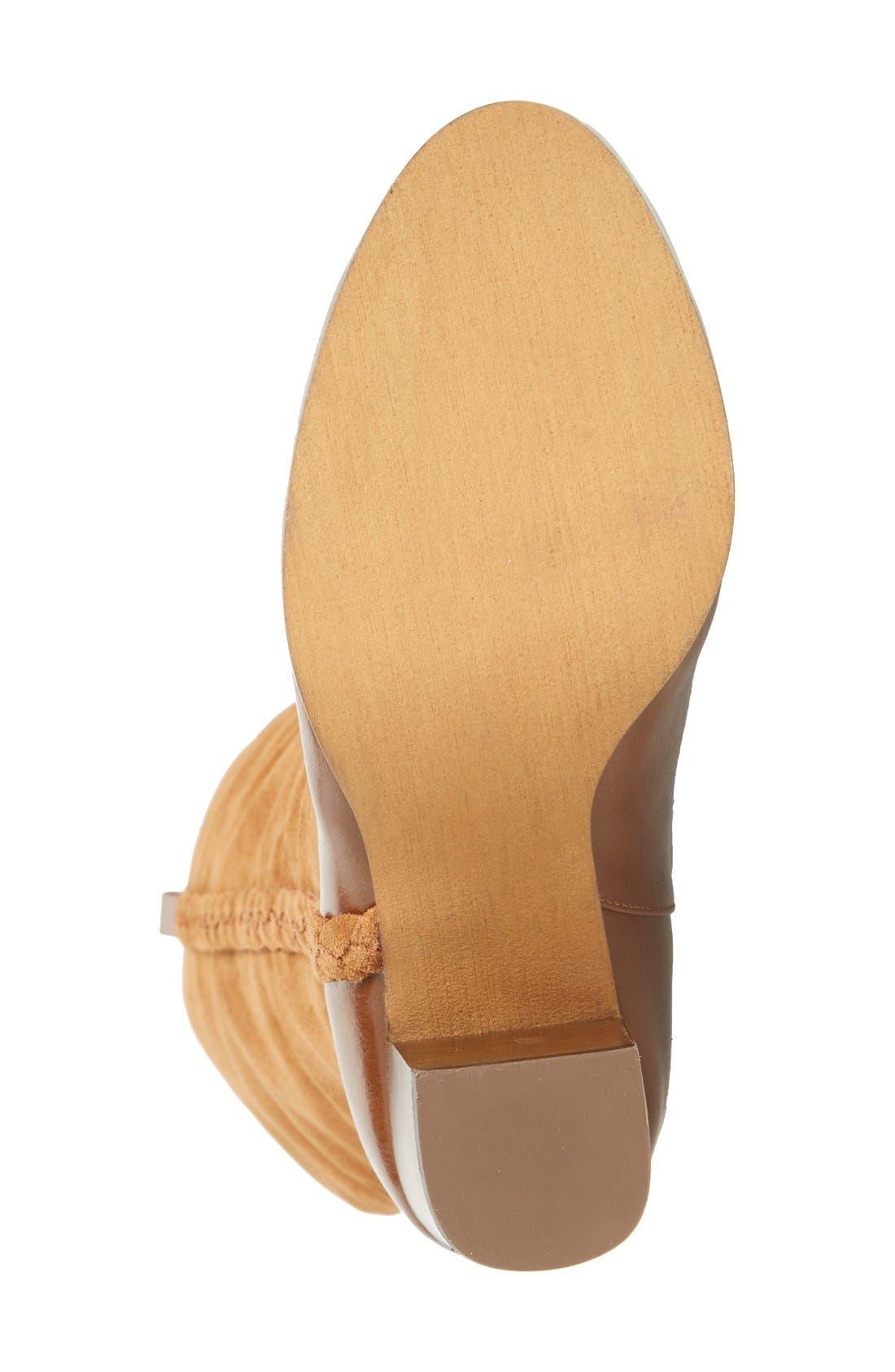 Alternate Image 4  - BP. 'Trust' Tall Boot (Women)