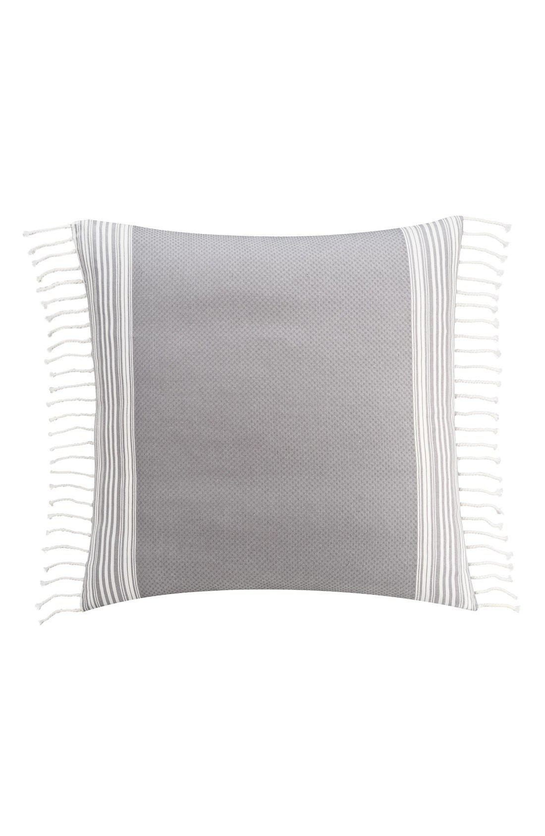 Alternate Image 1 Selected - cupcakes and cashmere 'Moroccan Geo' Euro Sham