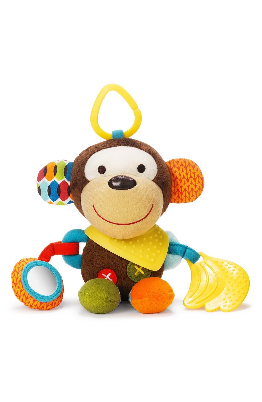 Skip Hop 'Bandana Buddies' Activity Monkey