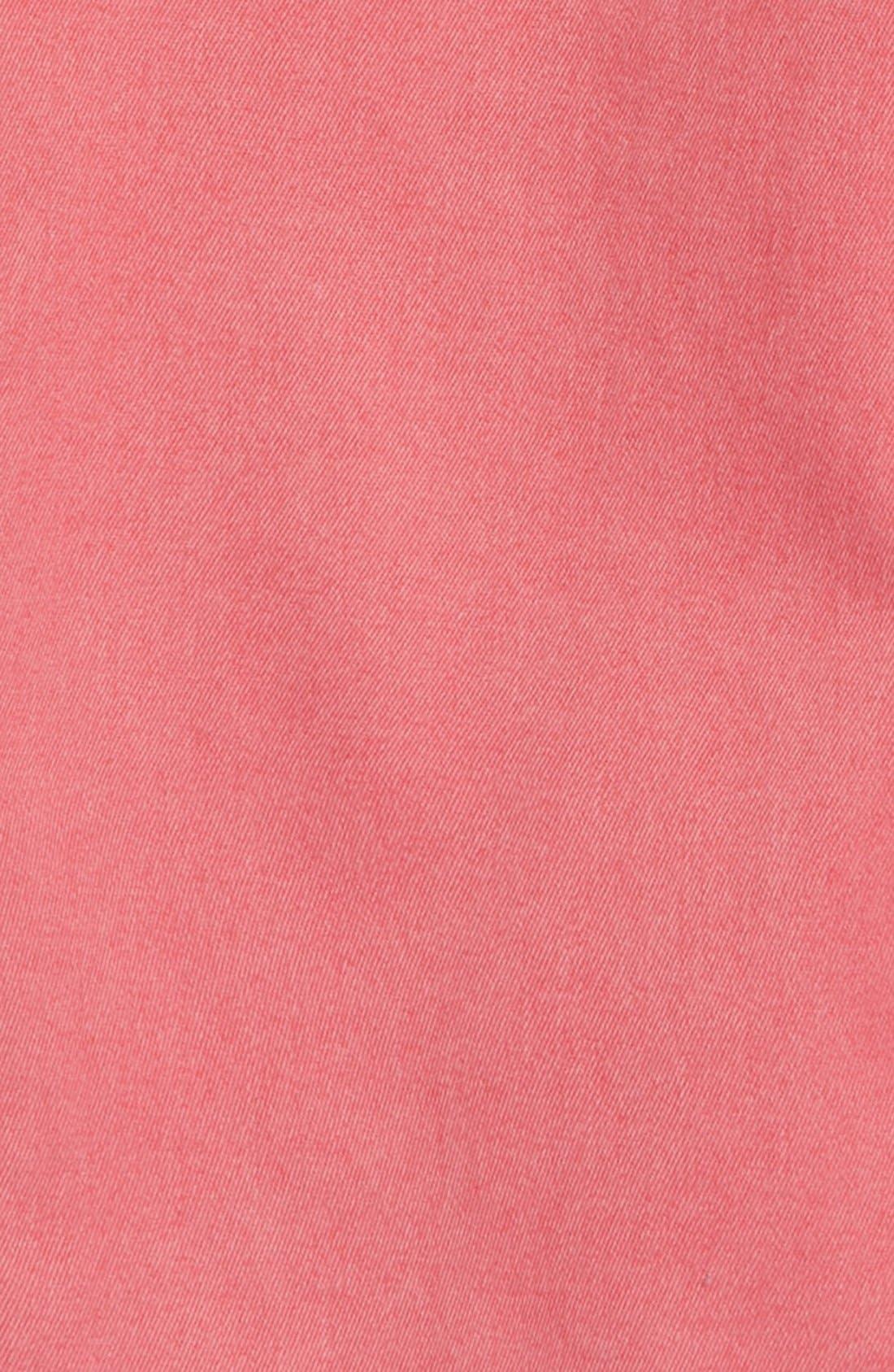 Breaker Pants,                             Alternate thumbnail 2, color,                             Jetty Red