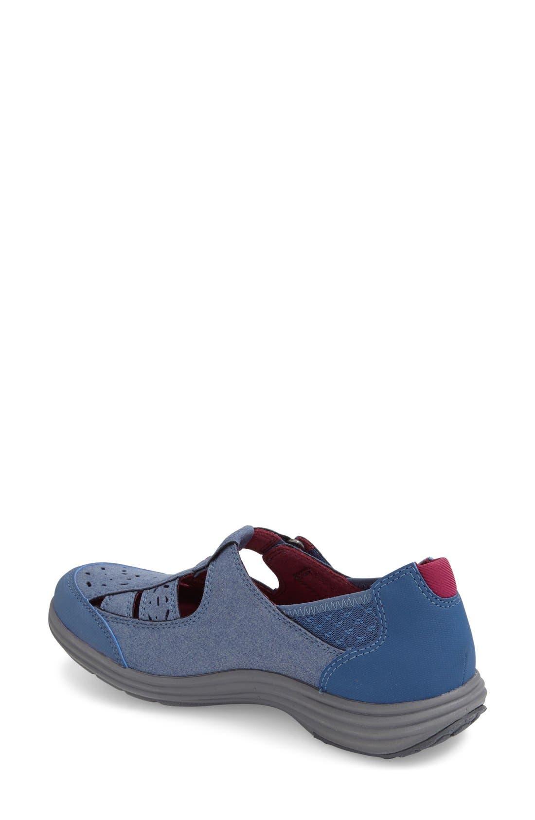 Alternate Image 2  - Aravon 'Barbara' Sneaker (Women)