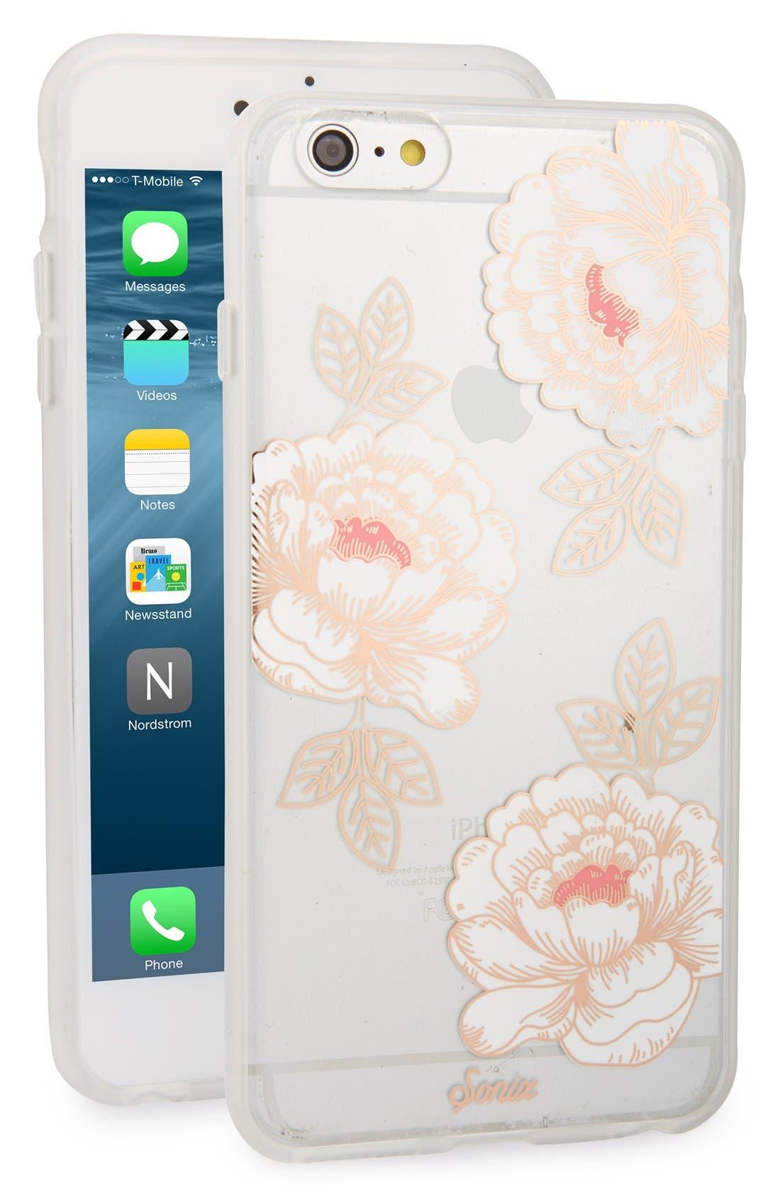 Main Image - Sonix Ruby Rose iPhone 6 Plus/6s Plus Case