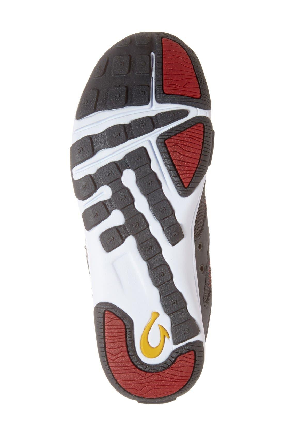 Alternate Image 4  - OluKai 'Eleu' Water-Resistant Sneaker (Women)
