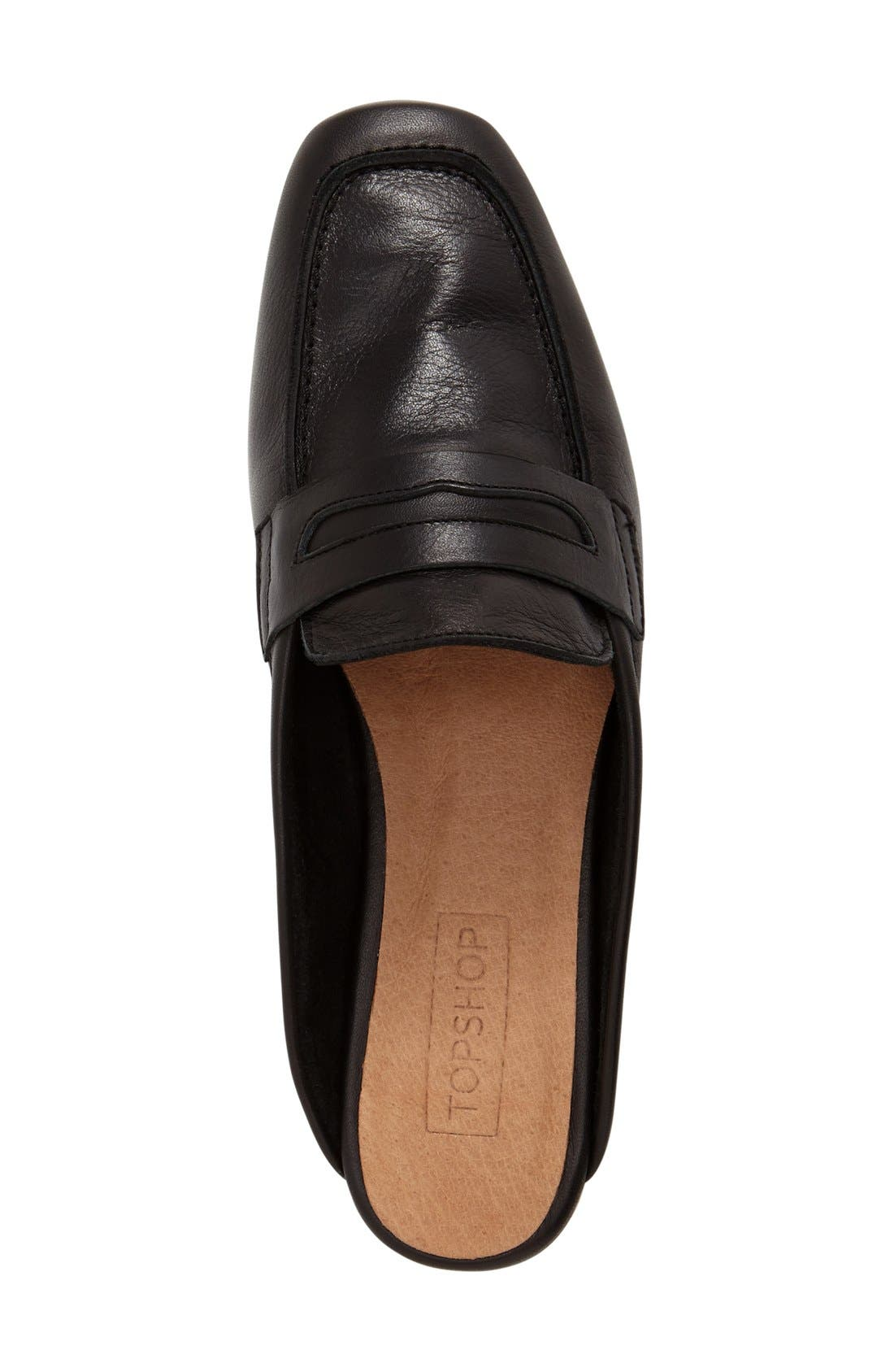 Alternate Image 3  - Topshop 'Kola' Mule (Women)