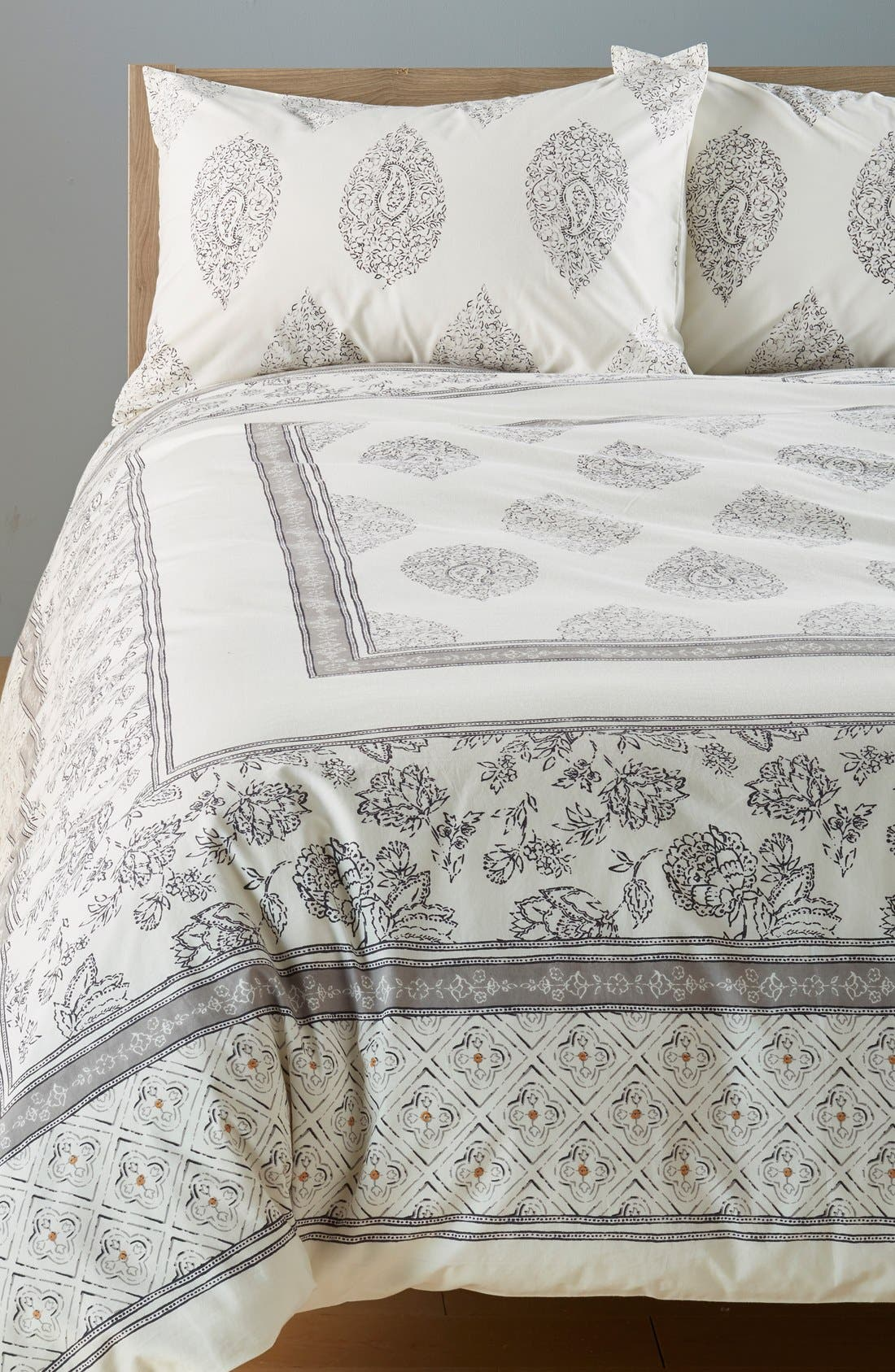 Main Image - Nordstrom at Home 'Casbah' Duvet Cover