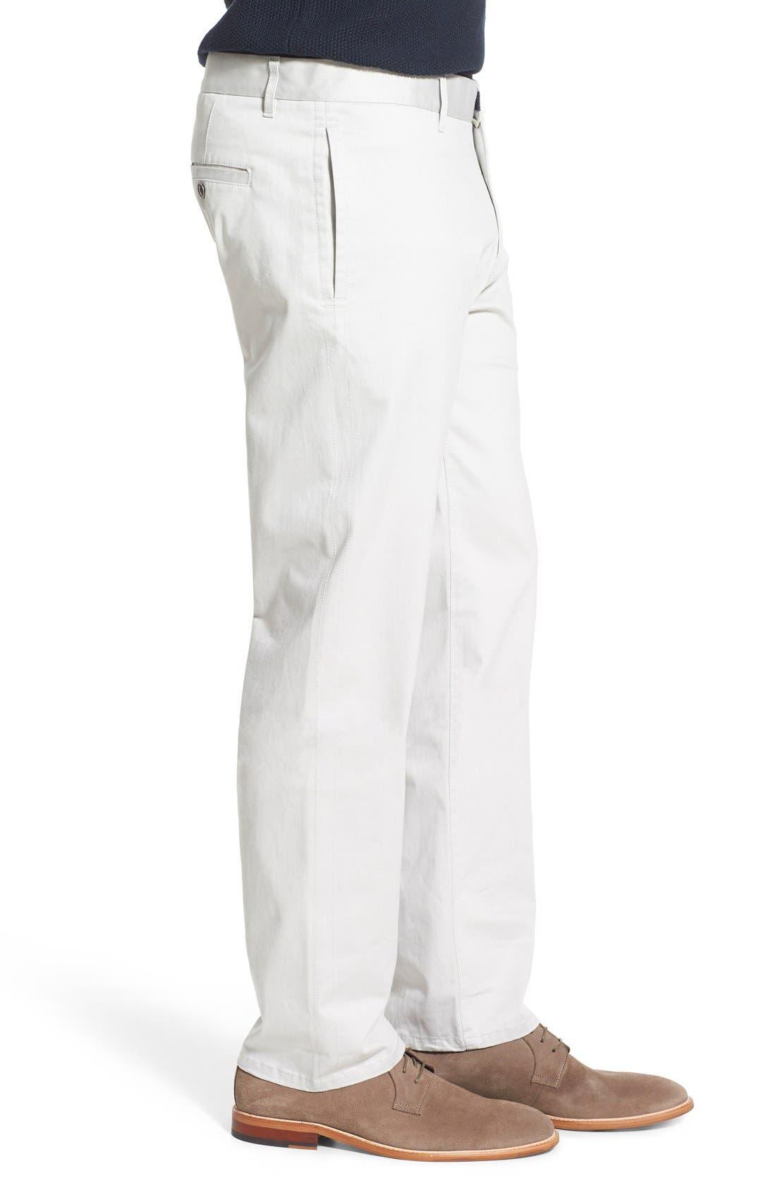 Alternate Image 3  - W.R.K 'Beckett' Slim Fit Pants