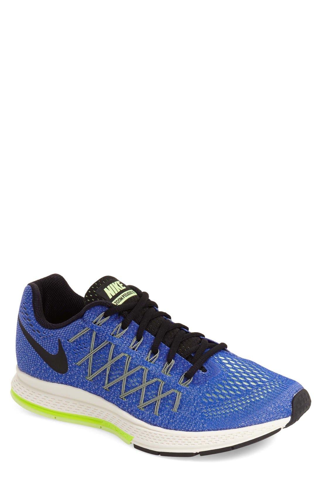 Alternate Image 1 Selected - Nike 'Zoom Pegasus 32' Running Shoe (Men)