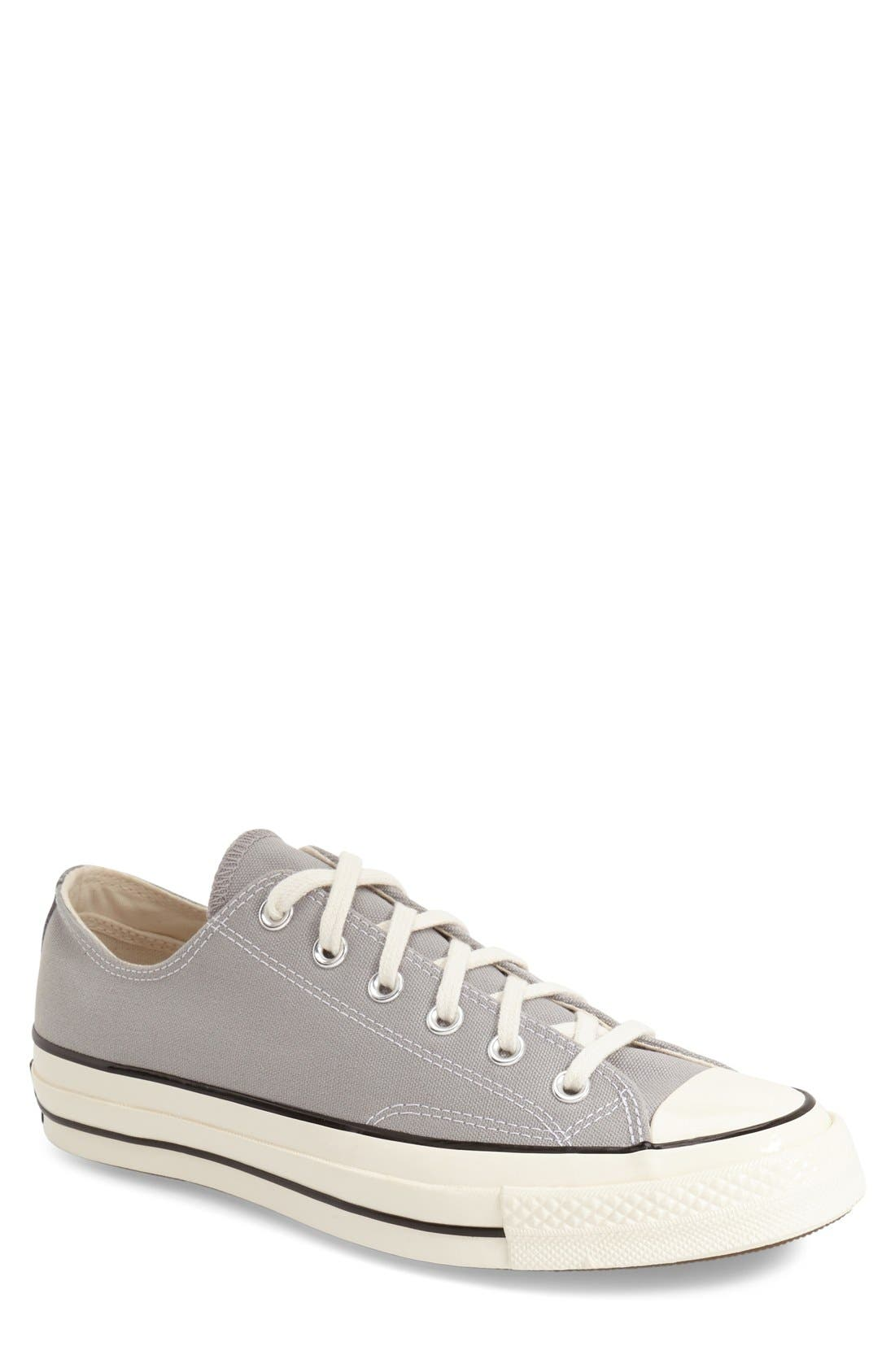 Alternate Image 1 Selected - Converse Chuck Taylor® All Star® '70 Low Sneaker (Men)
