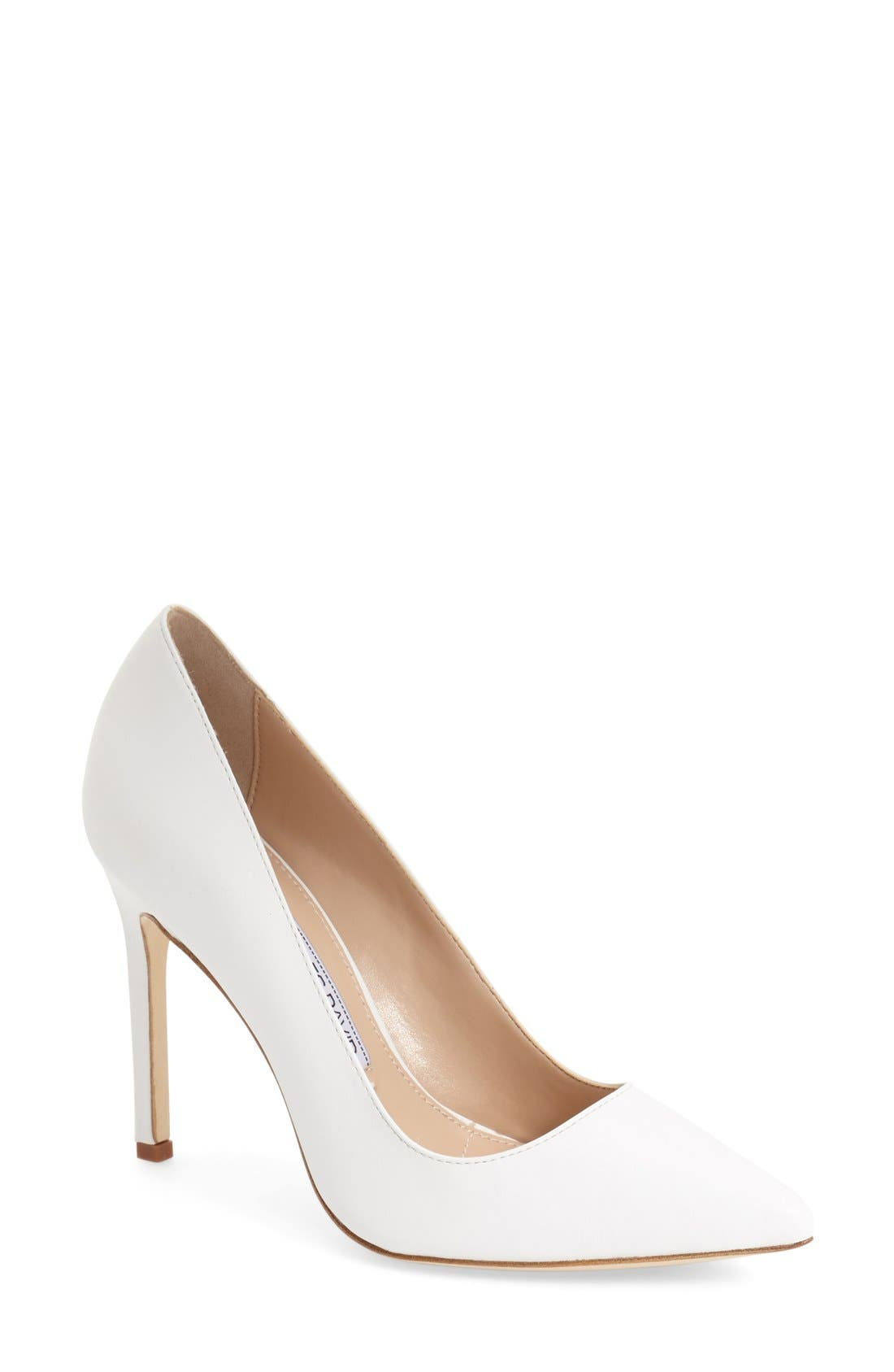 Alternate Image 1 Selected - Charles David 'Caterina' Pointy Toe Pump (Women) (Online Only)