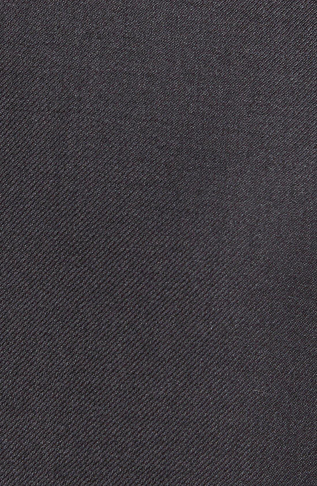 Alternate Image 7  - Hickey Freeman Classic B Fit Tasmanian Wool Tuxedo